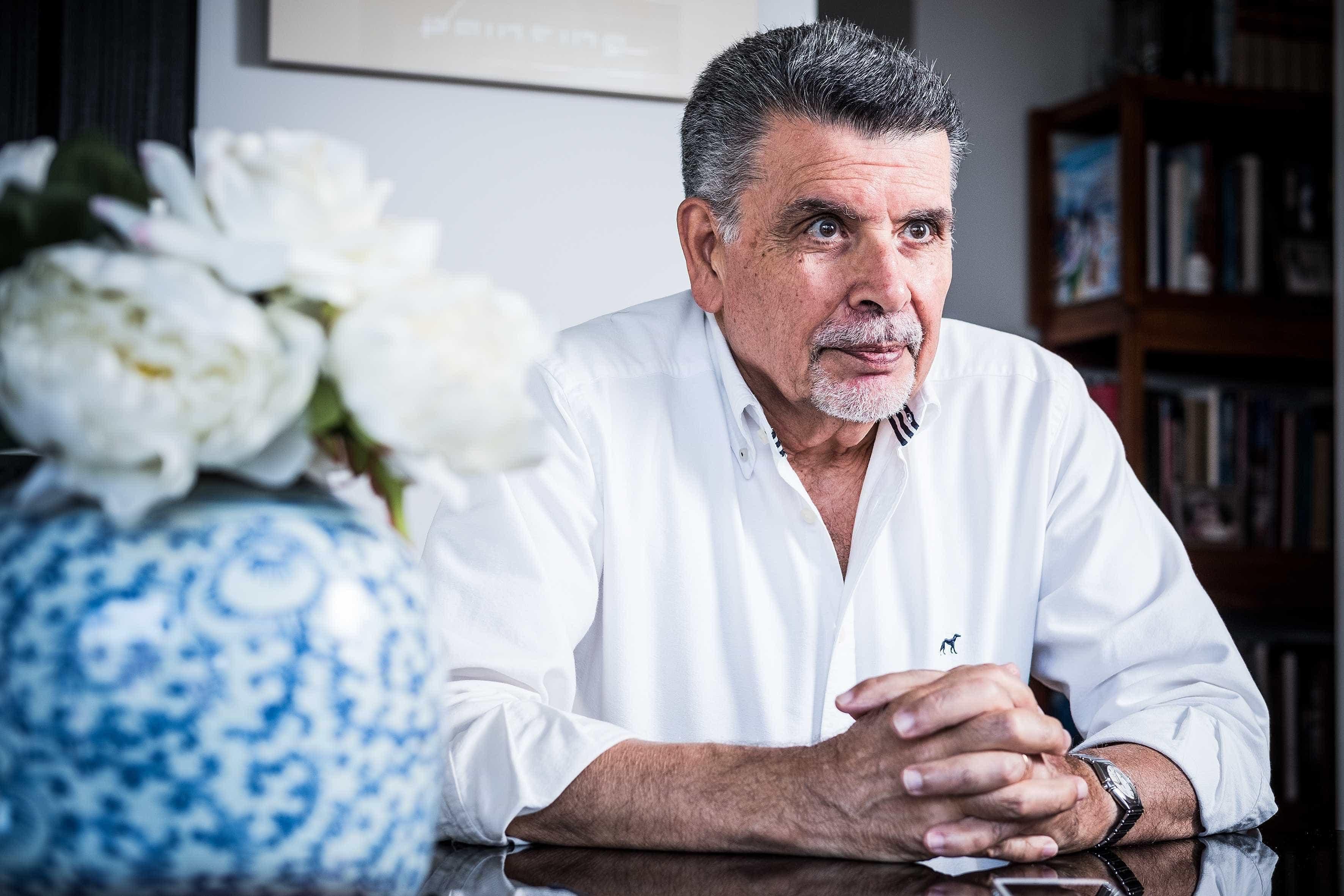 """Resposta de Rio a Montenegro foi """"certeira"""", diz Capucho"""