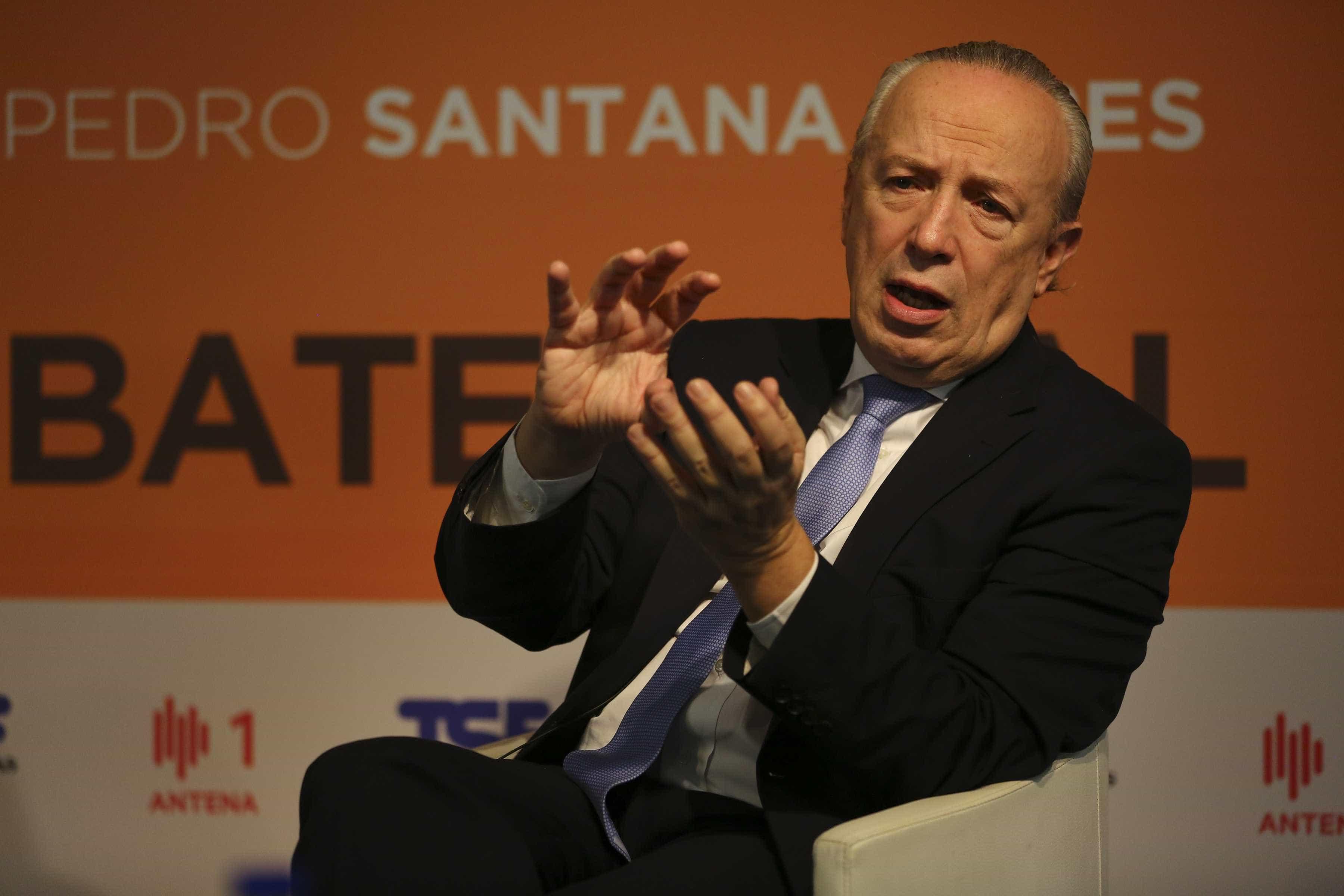"""Caso José Silvano: """"Se isso fosse verdade, seria gravíssimo"""""""