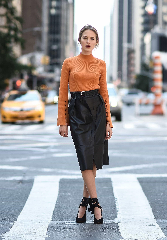 Moda. As tendências que o vão deixar de beicinho em 2018