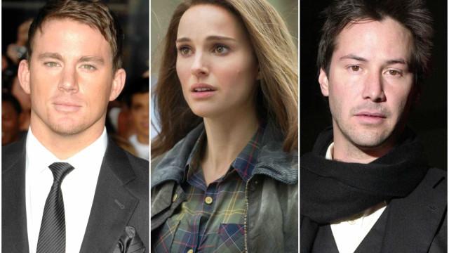Os atores que se arrependeram dos filmes onde participaram