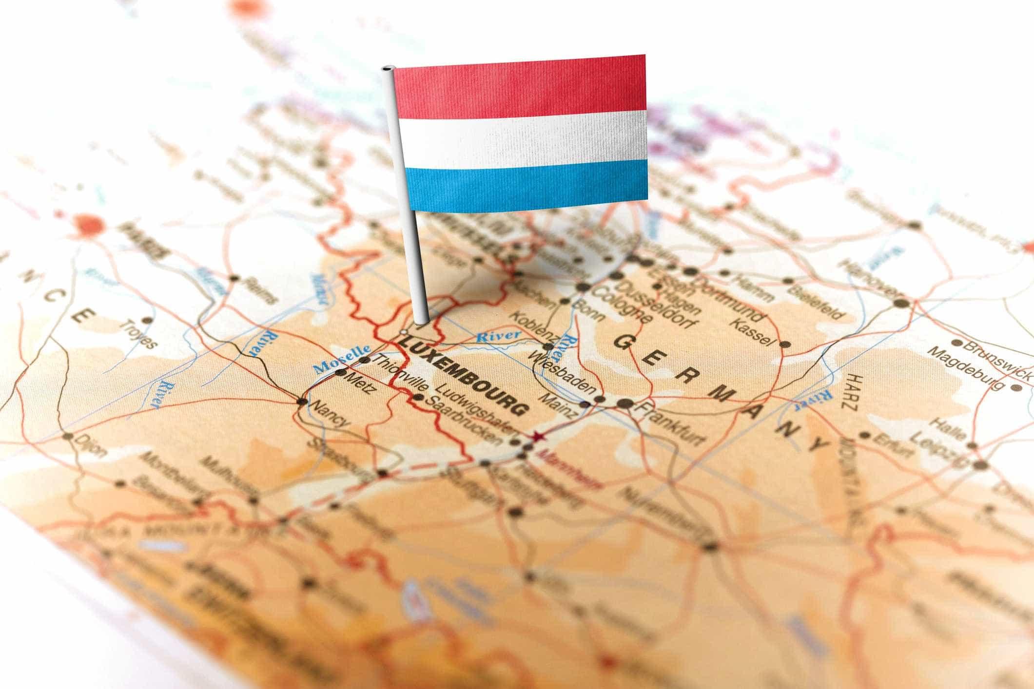 Luxemburgo vai tornar-se no primeiro país com transportes públicos grátis