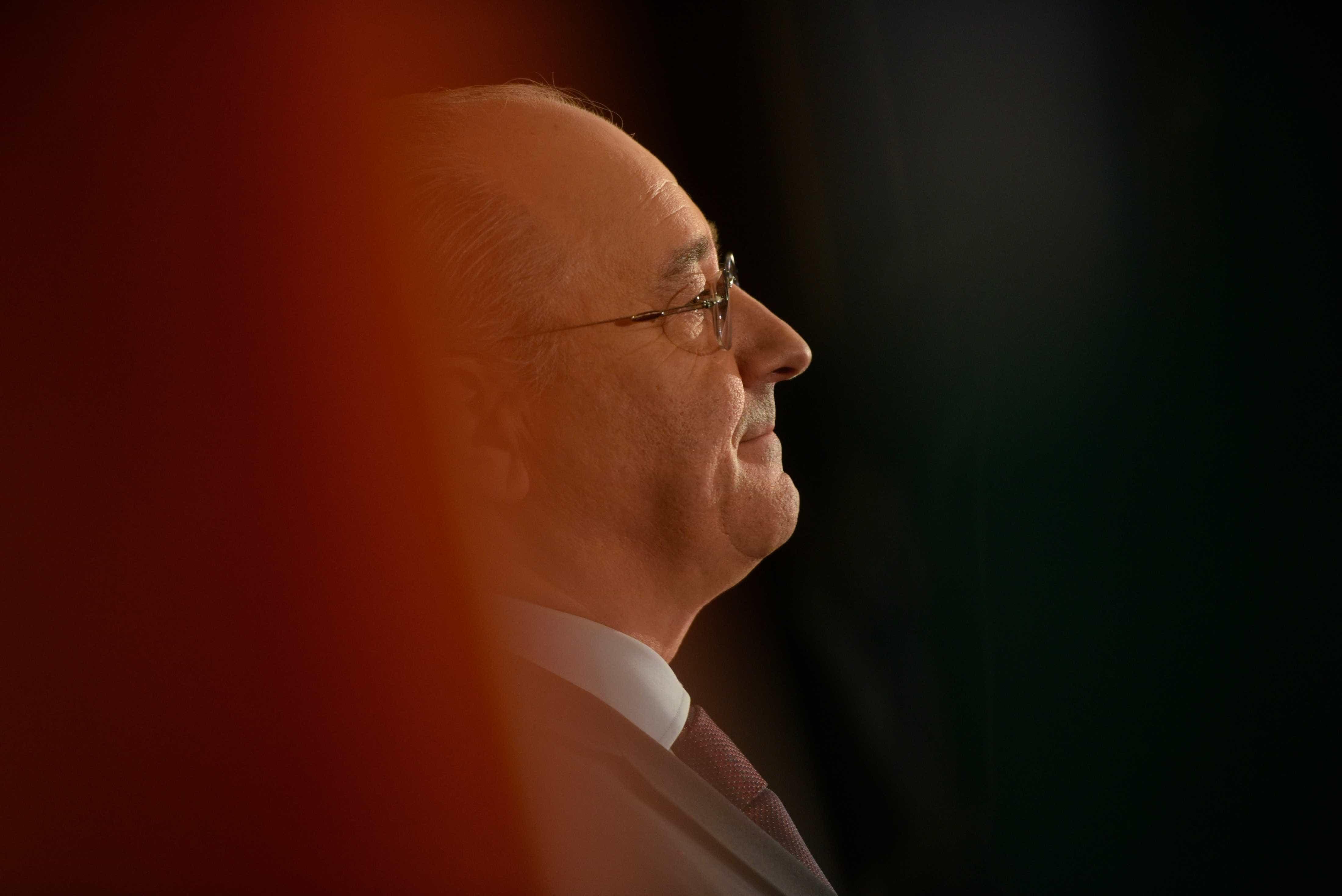 """Propostas do PSD para Orçamento visam """"redução da despesa"""""""