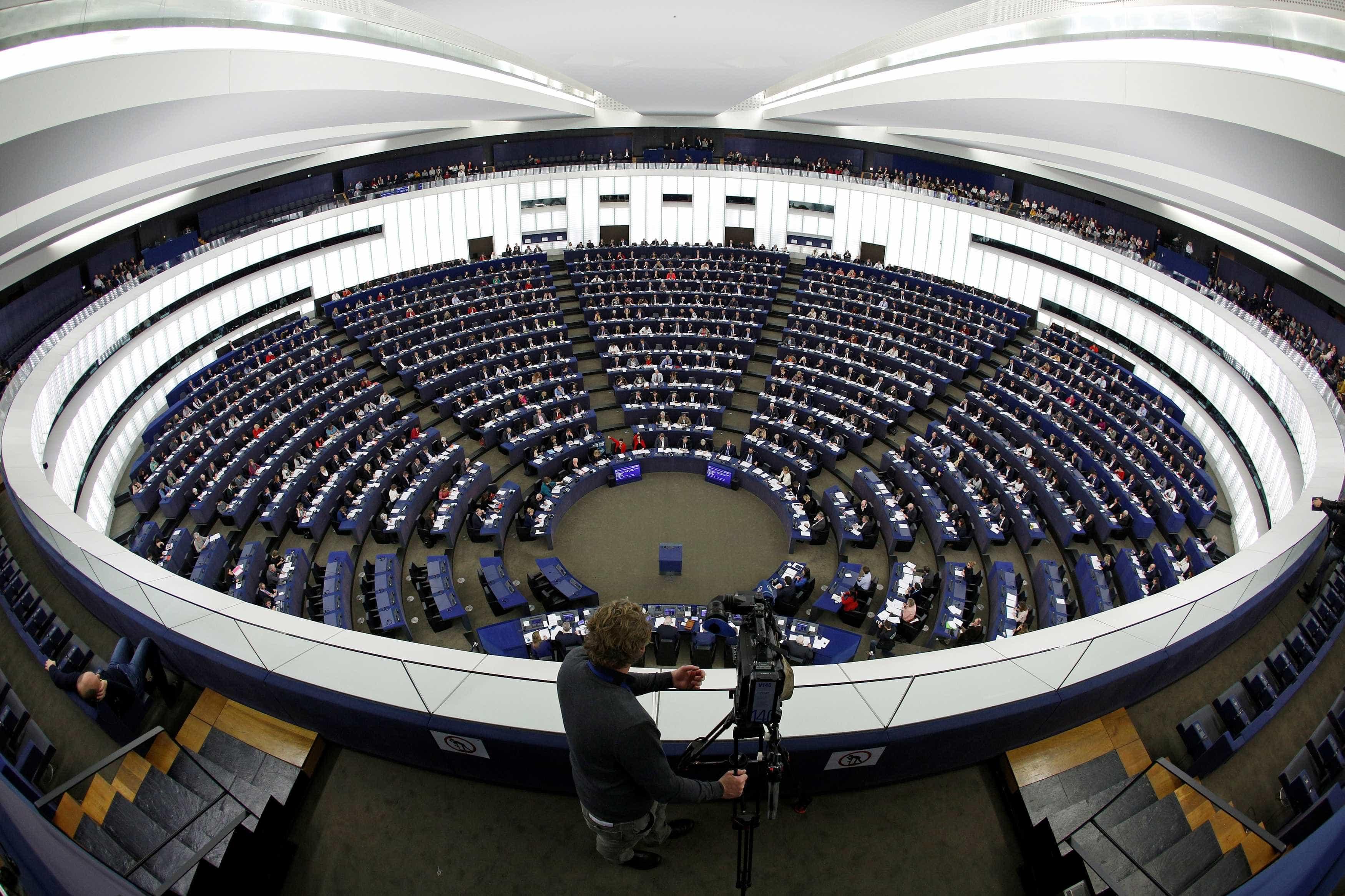 Eurodeputados portugueses divididos sobre nova lei de direitos de autor