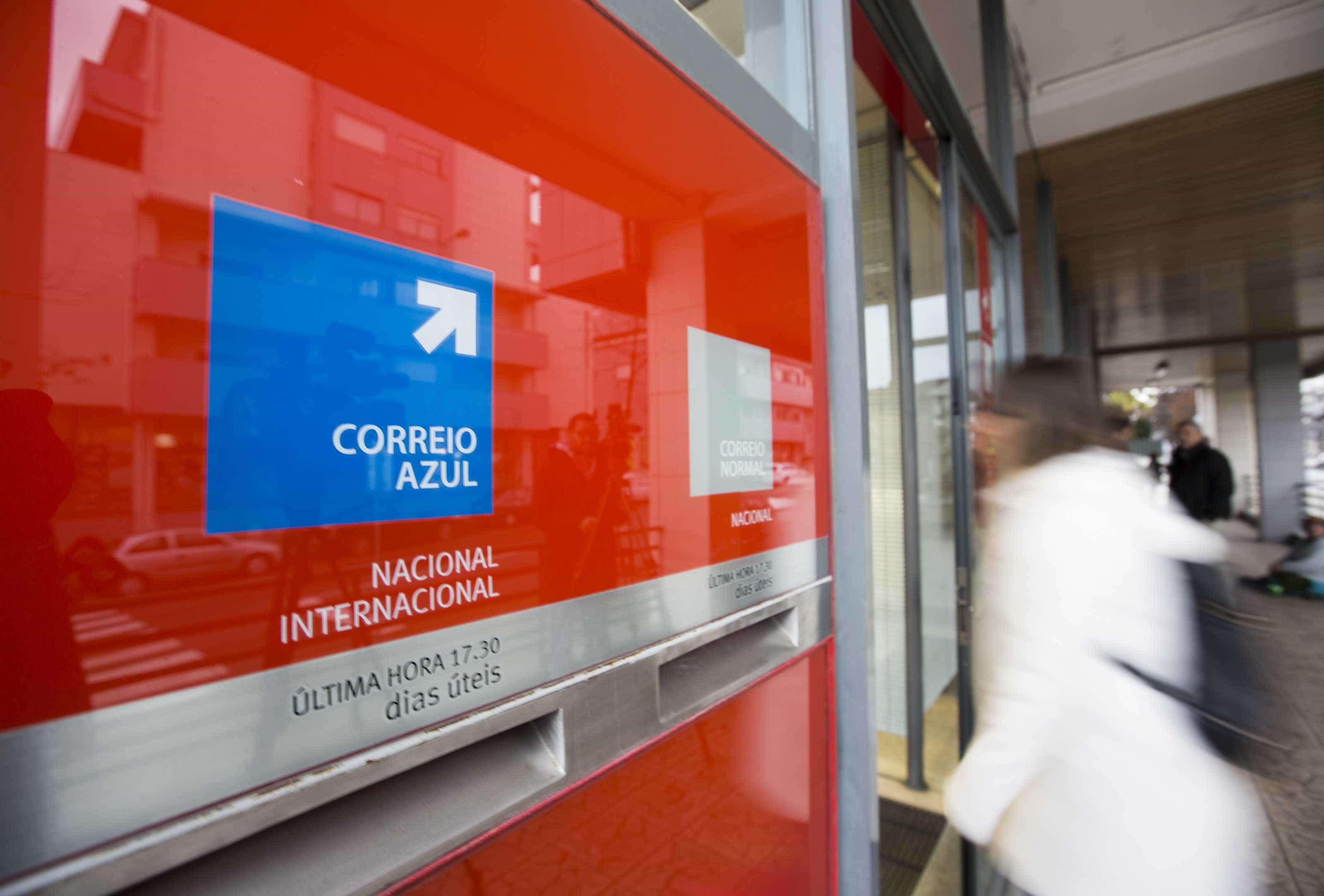 Bloco questiona Governo sobre fecho de balcão dos CTT em Aguiar da Beira
