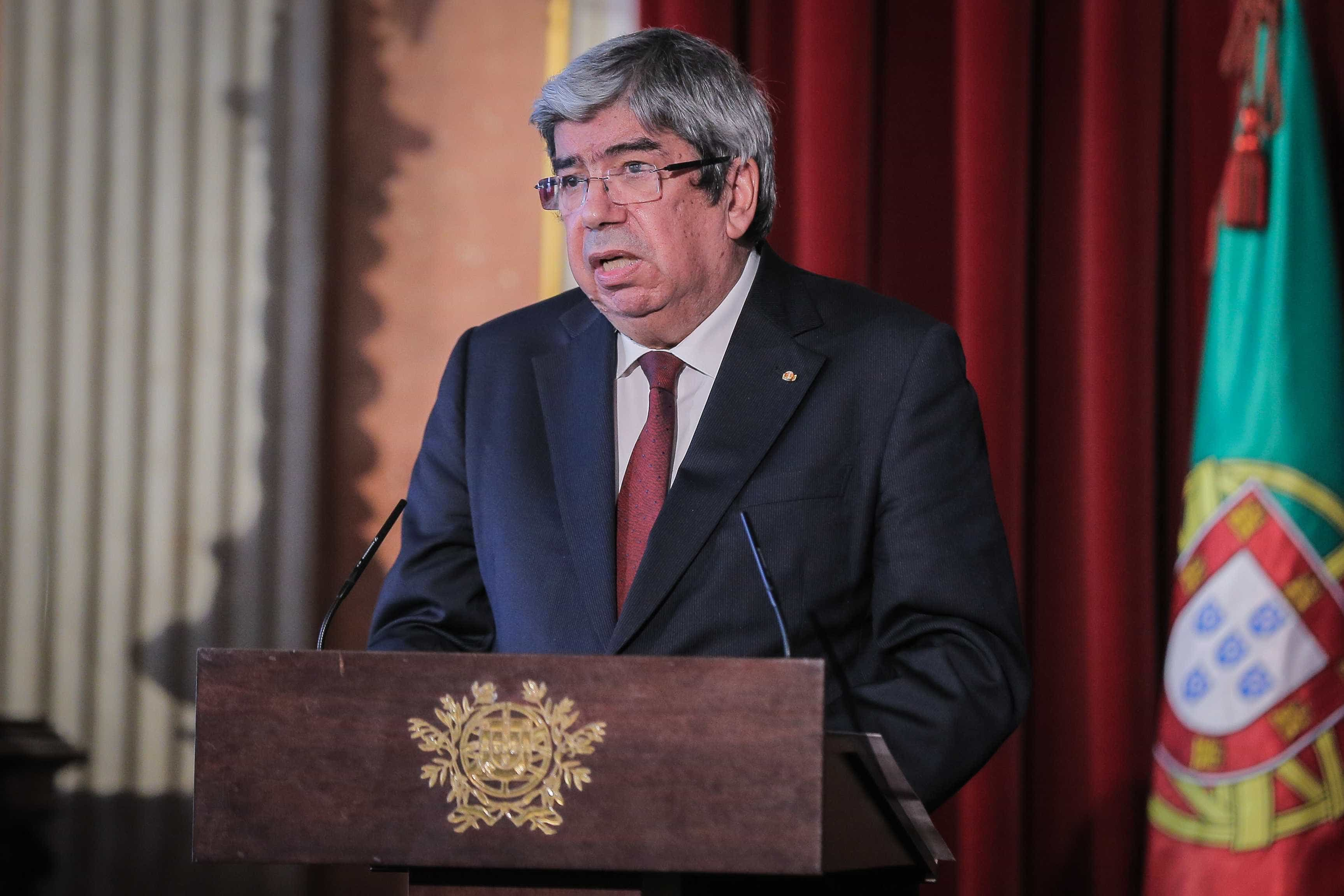 Ferro Rodrigues acredita em consenso para medidas contra desinformação