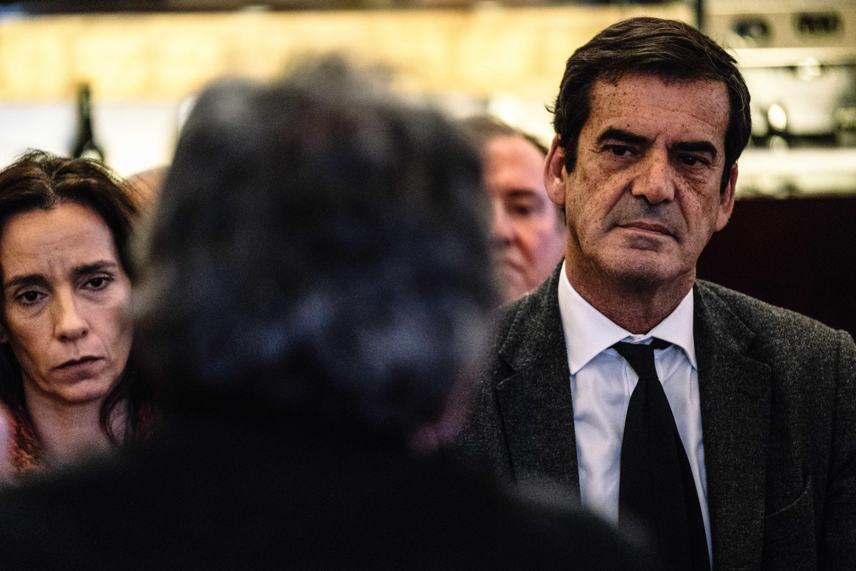 Rui Moreira apoia candidatura da irmã às europeias pelo Aliança