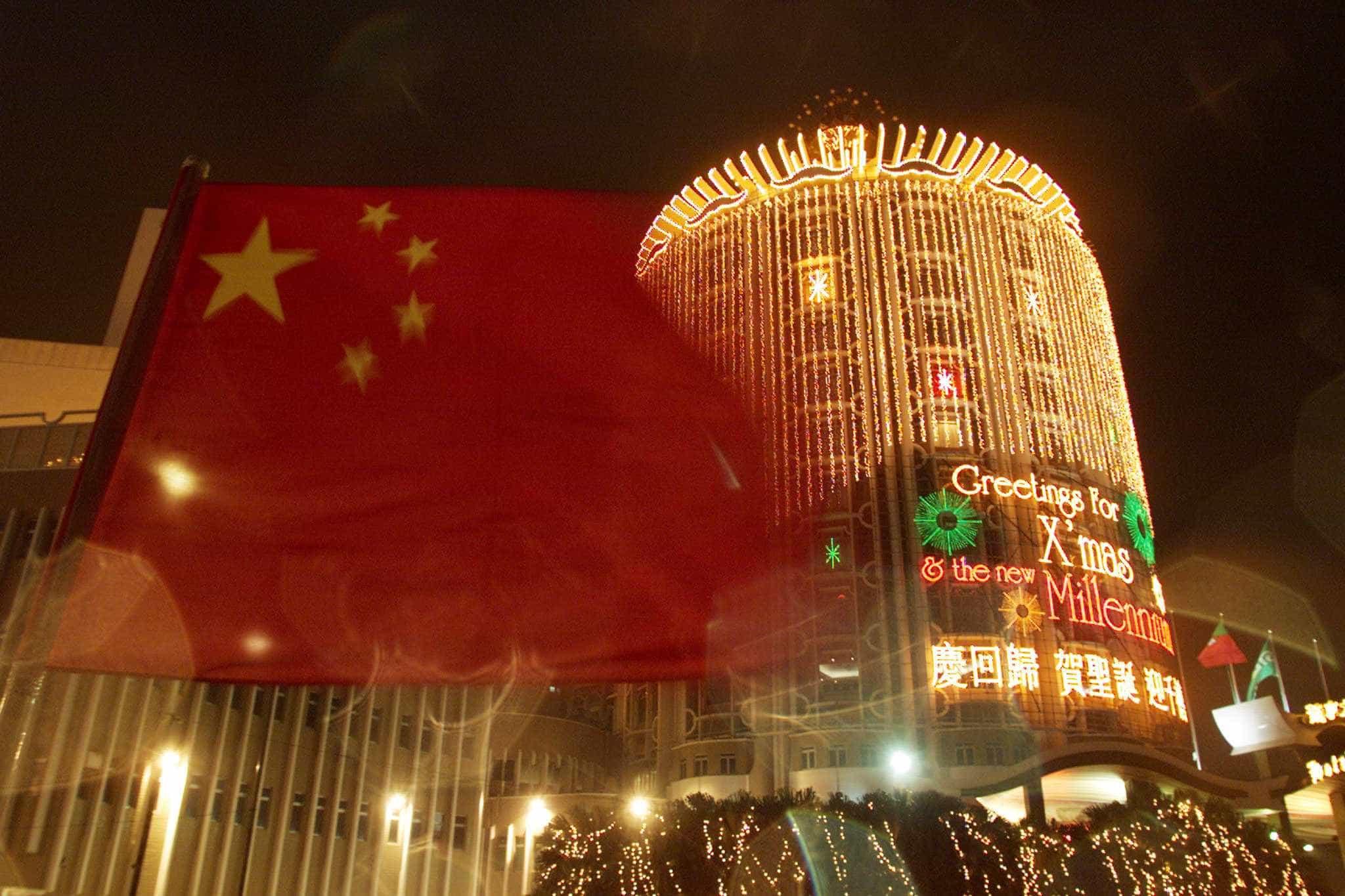 Macau compreendeu desafio político após declaração conjunta luso-chinesa