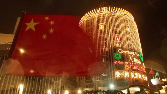 Número de casos de rubéola em Macau sobe para 24