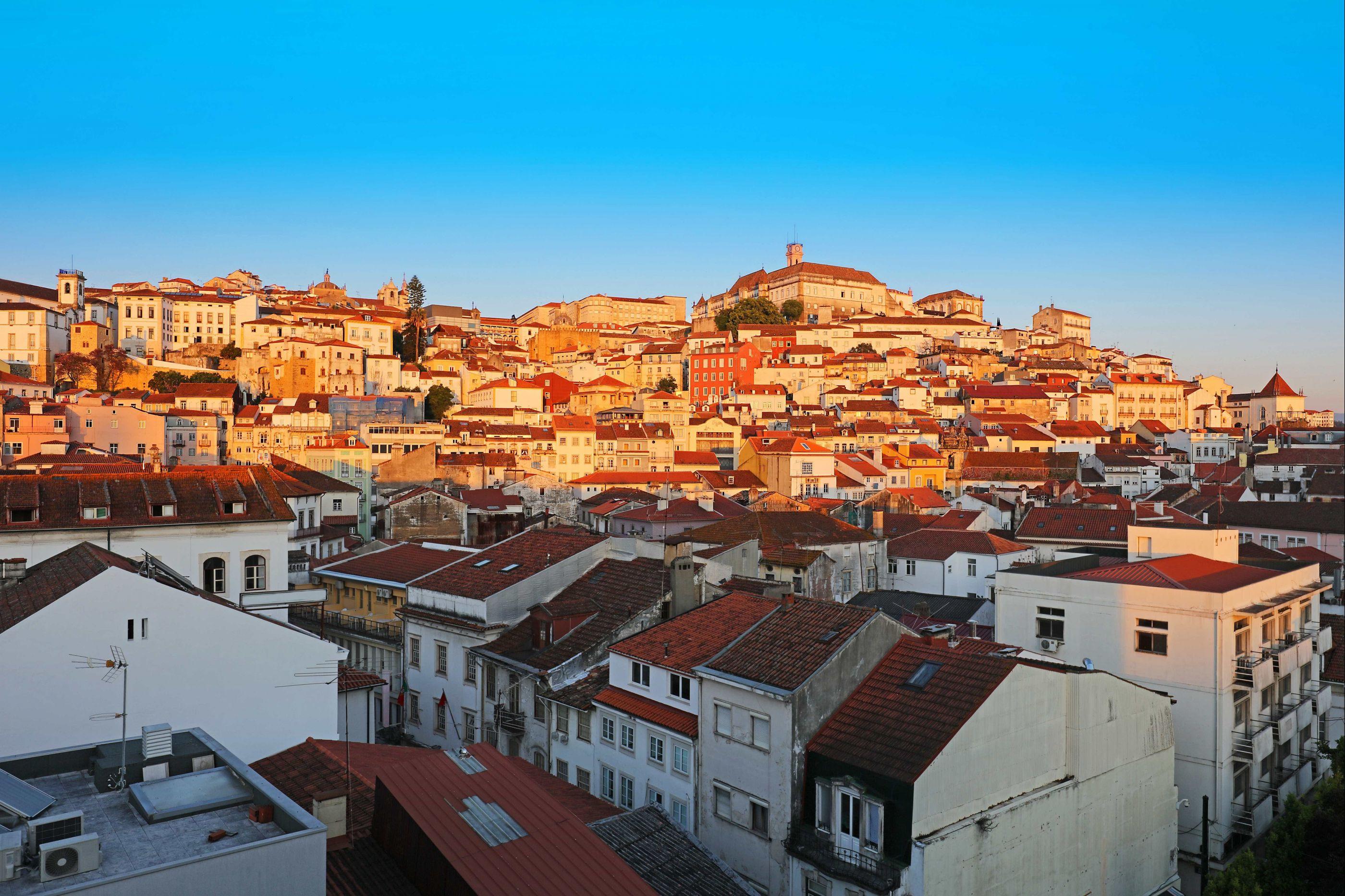 Feira da Coimbra Business School disponibiliza 500 ofertas de trabalho