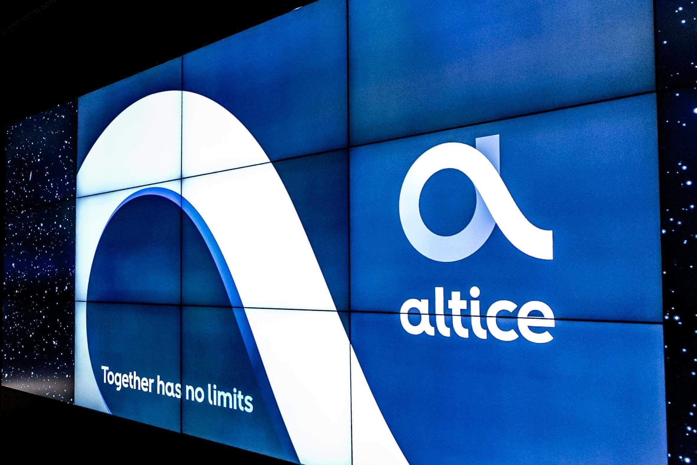 Altice investe 10 milhões para cobrir 85% da região Oeste com fibra ótica
