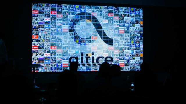 Sindicato pede reunião urgente à Altice sobre criação de nova empresa