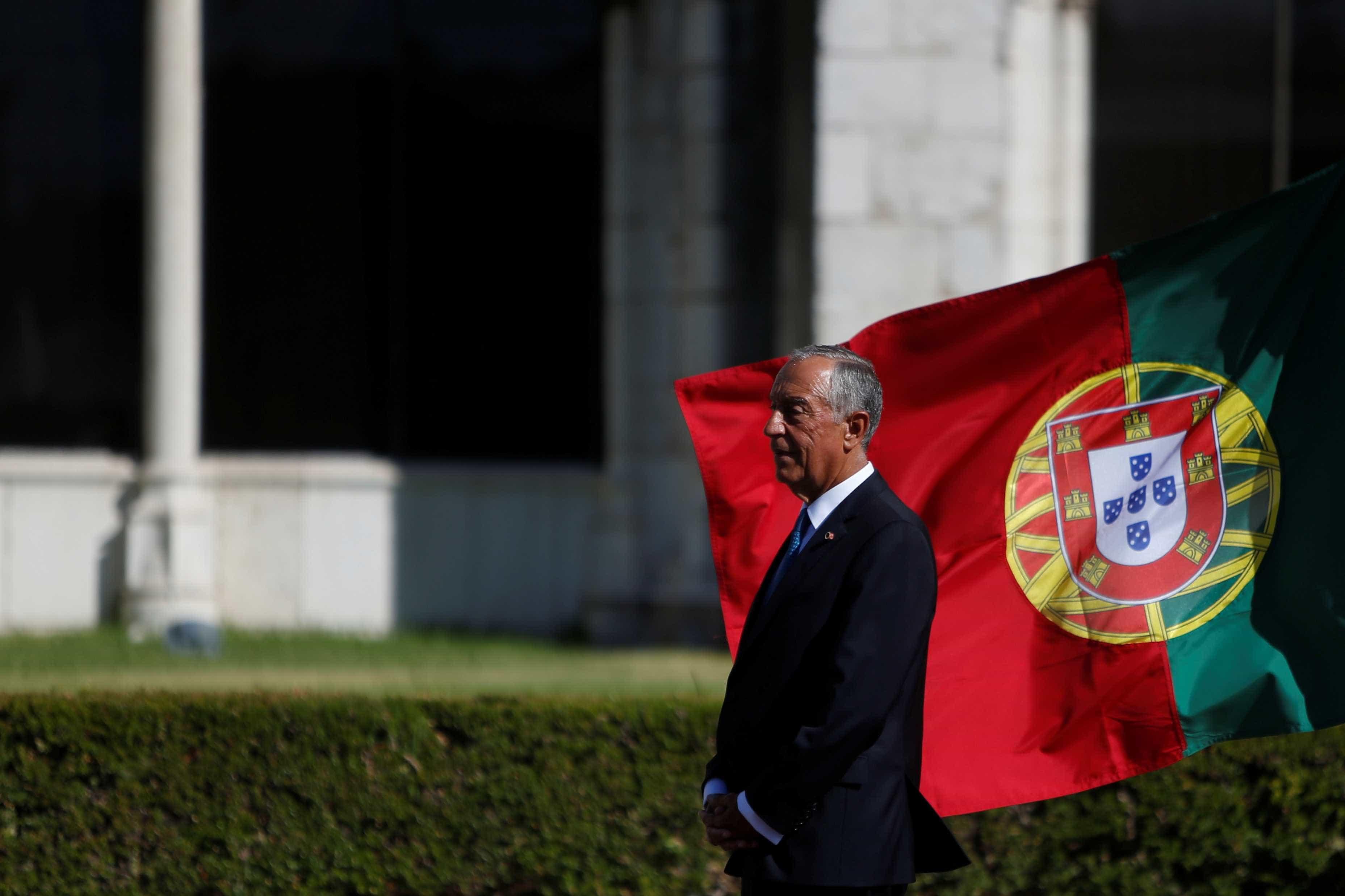 """Não é preciso andar à procura de uma """"ideia nova"""" para Portugal"""