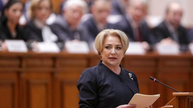 Roménia vai transferir embaixada para Jerusalém