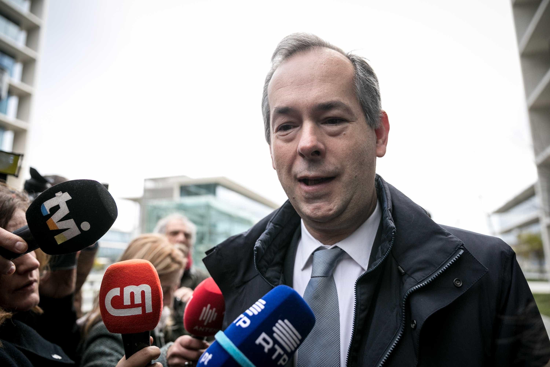 Advogado Paulo Blanco recorre de condenação para a Relação de Lisboa