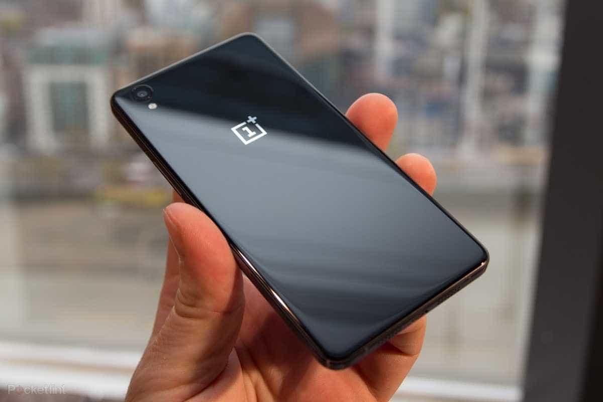 Convite confirma data de lançamento do OnePlus 6T