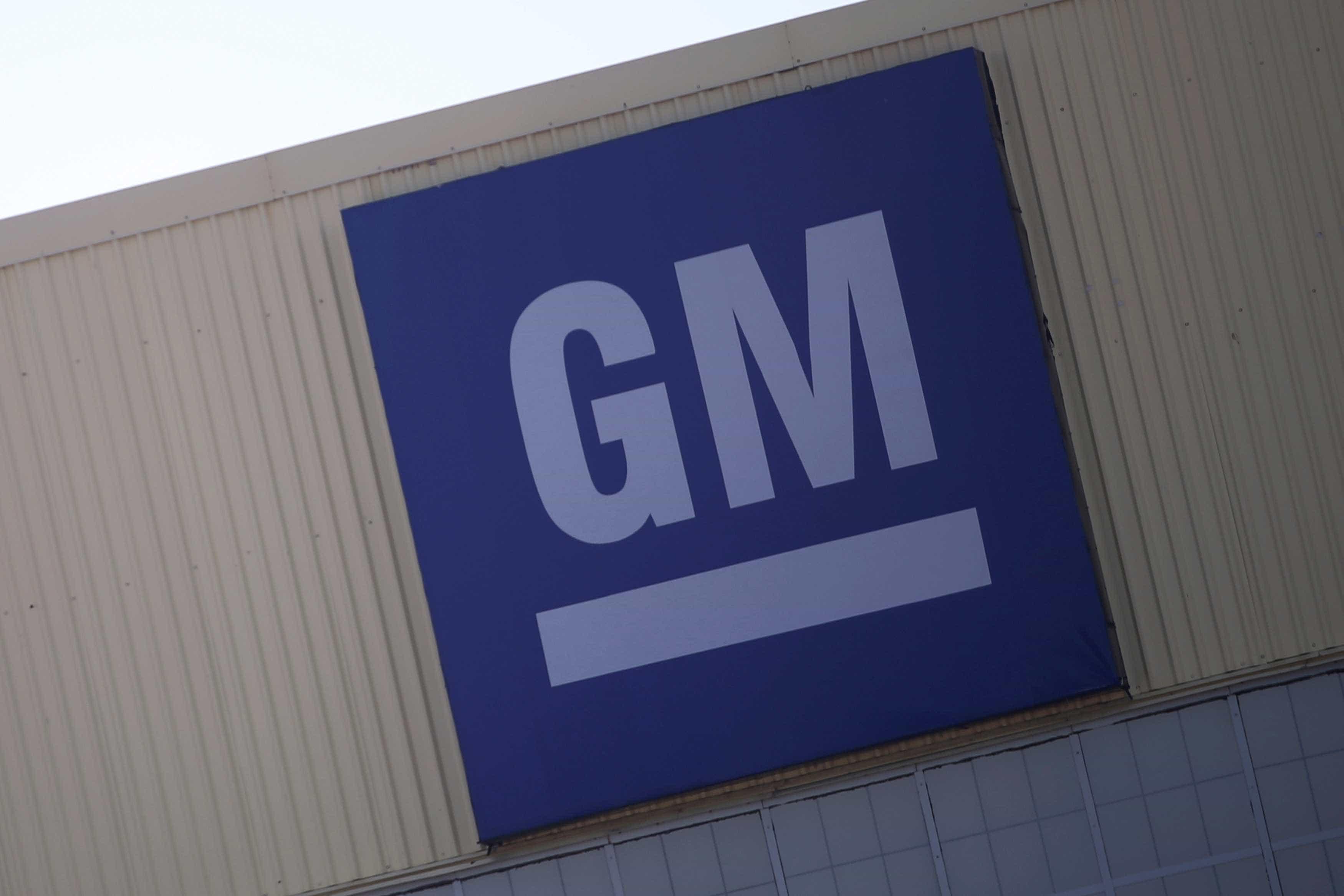 General Motors vai eliminar 15% dos postos de trabalho até finais de 2020