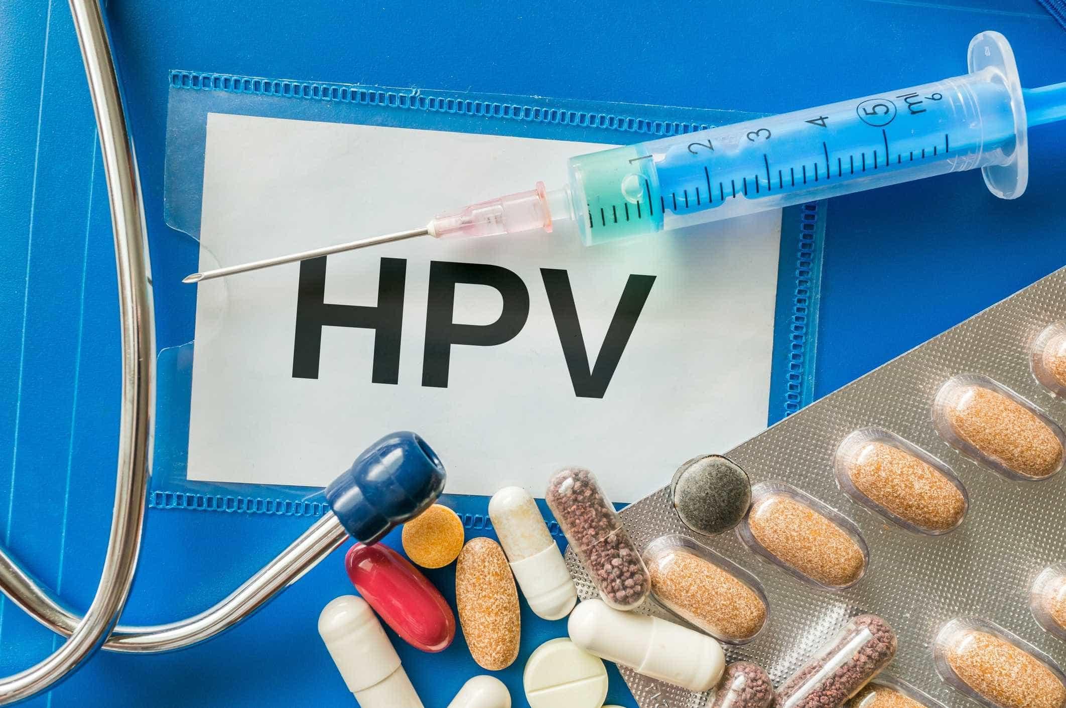 Cerca de 750 mil raparigas vacinaram-se contra o vírus do HPV em Portugal