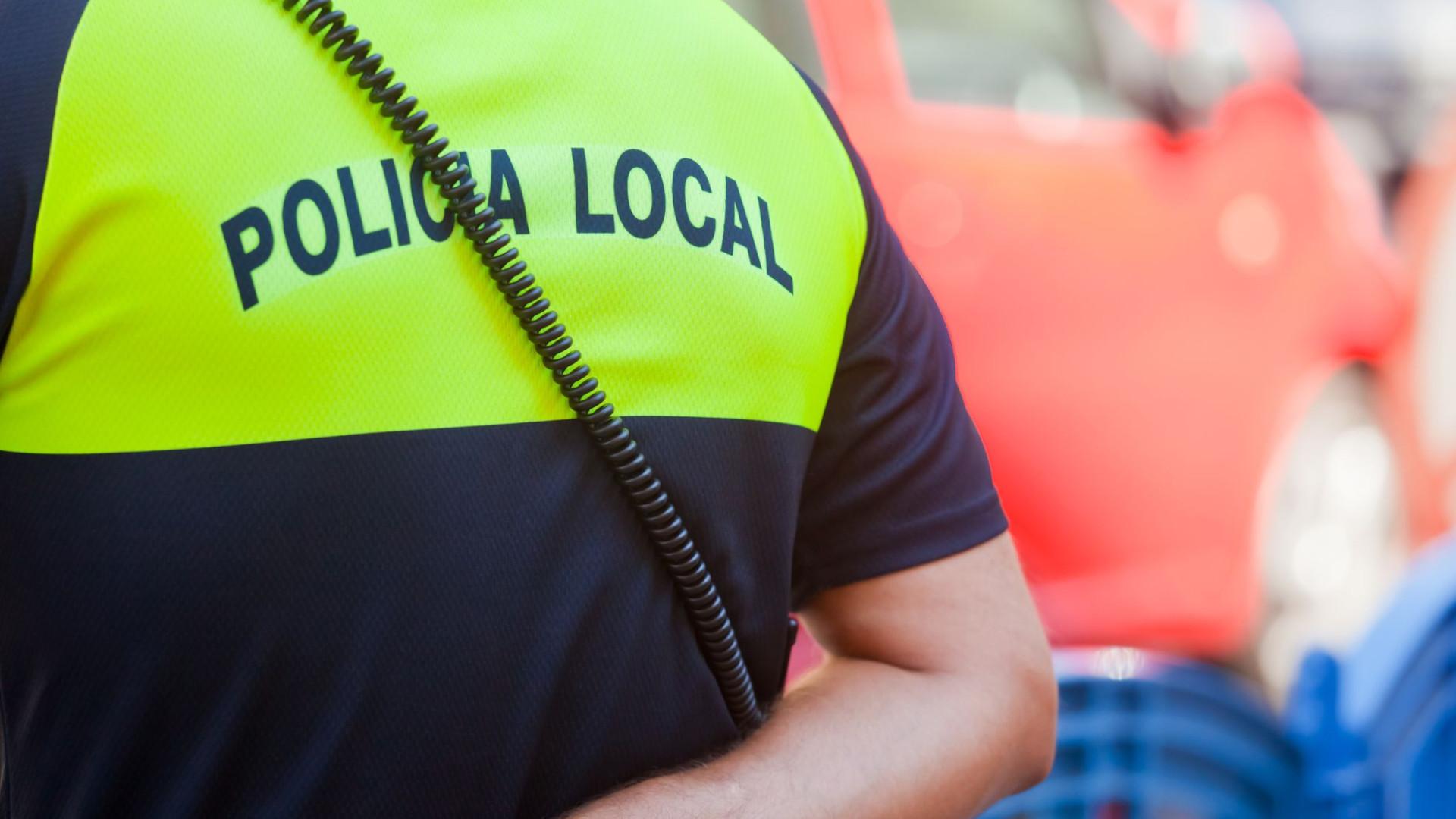 59d5a6177f62c Condutor detido em Ibiza após dar positivo em todas as drogas detetáveis