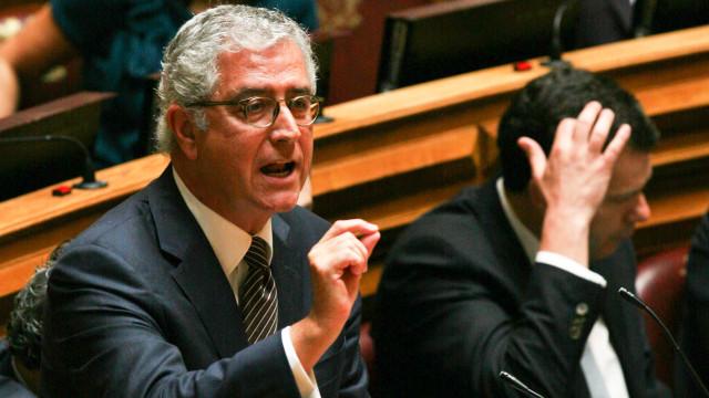 """PSD """"não tem telhado de vidro"""" e nunca foi apoiado por forças anti-Europa"""