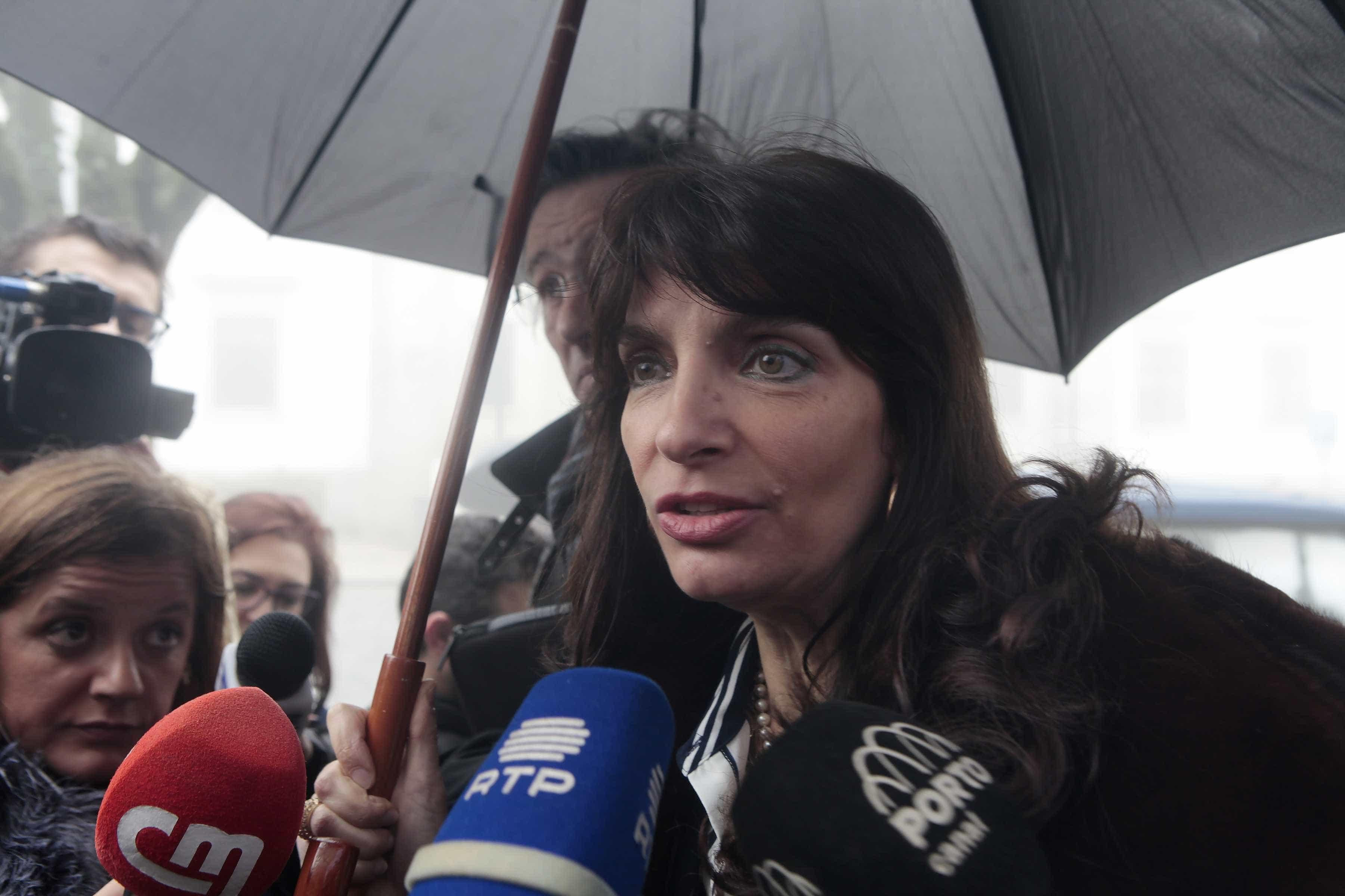 """CEN do PSD defende reflexão sobre """"reabertura de tribunais"""""""