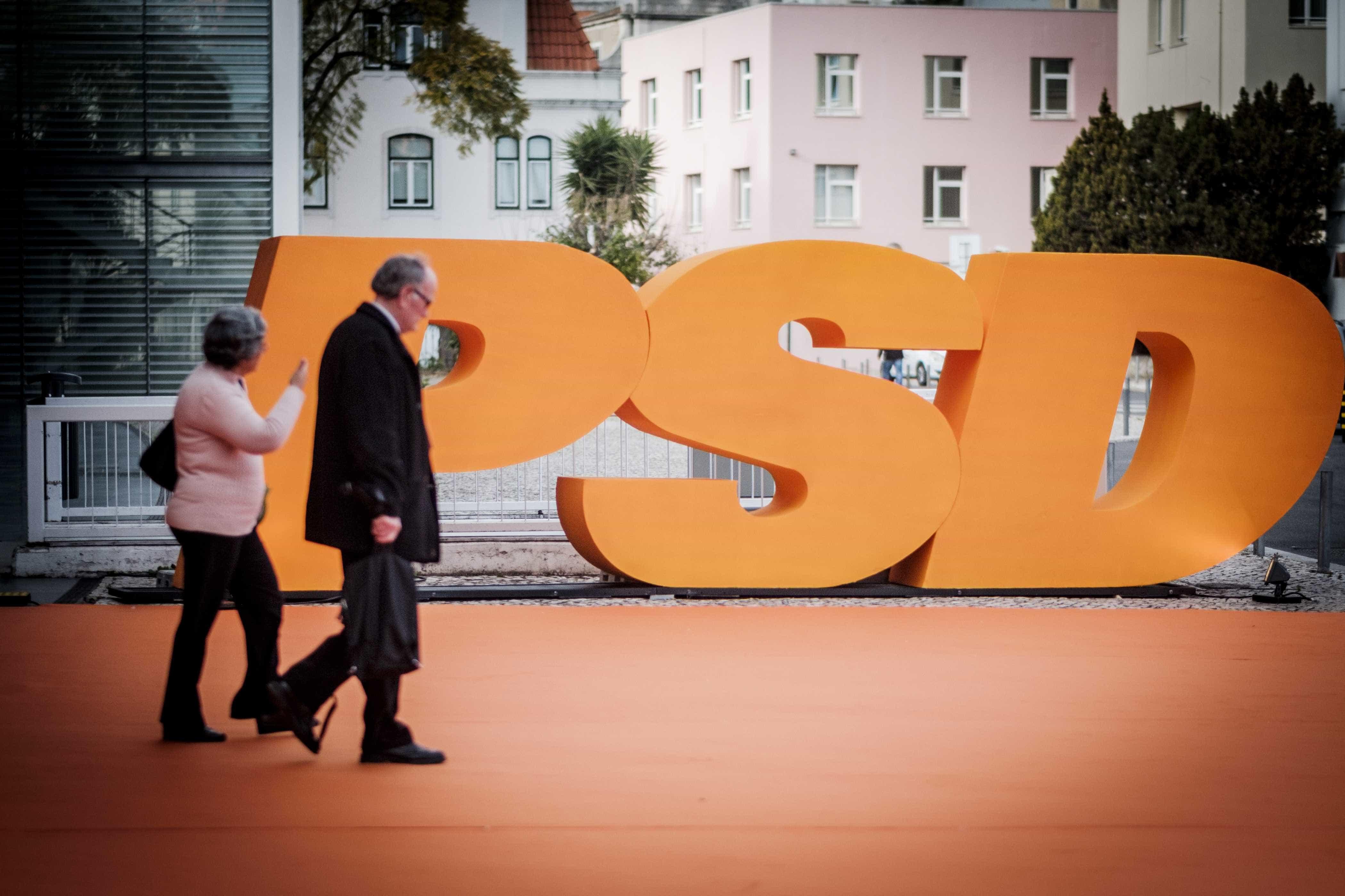 PSD remete ao MP caso de ONGD de Castelo Branco que recebeu fundos