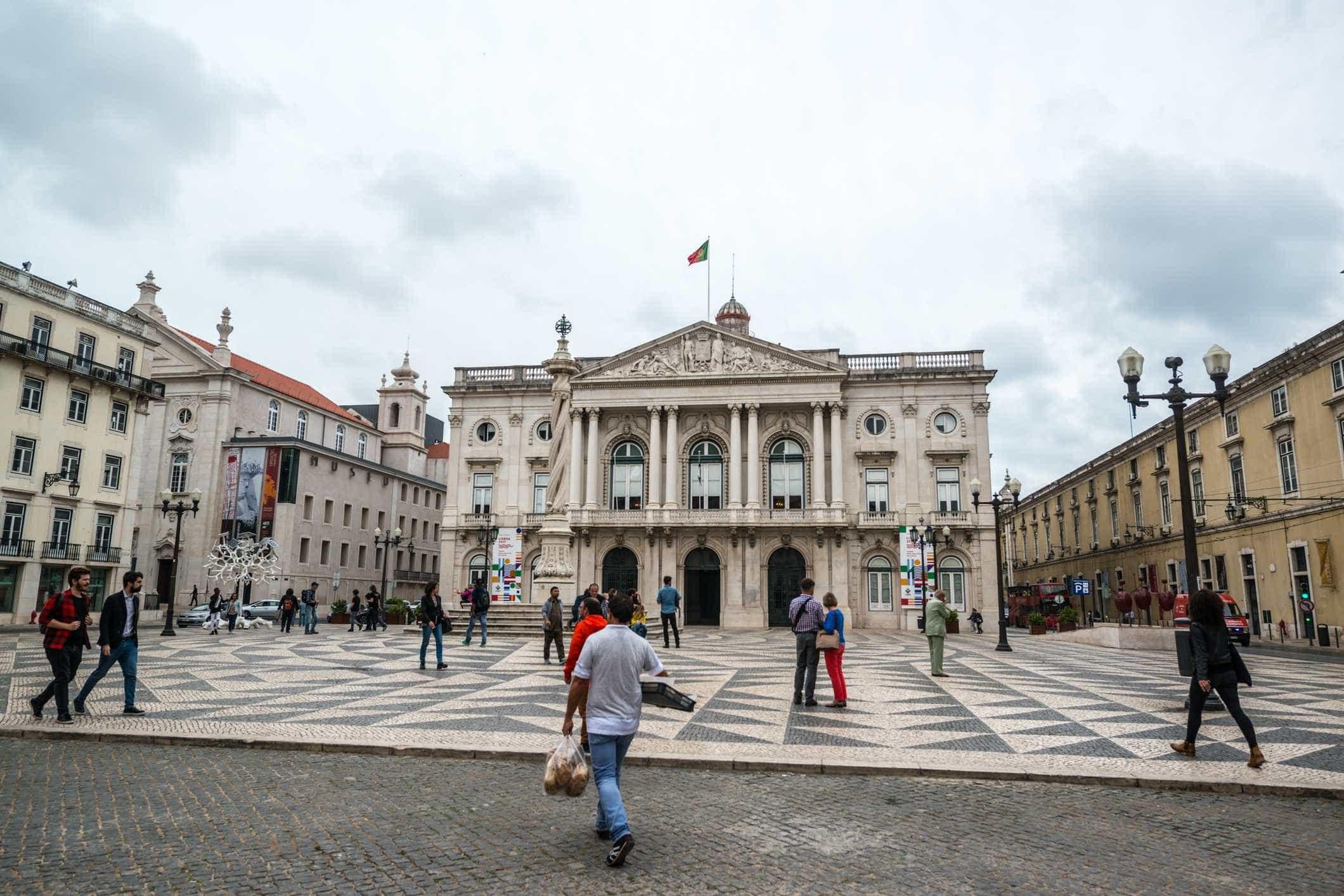Fórum Mundial das Cidades de Cultura vai decorrer em Lisboa