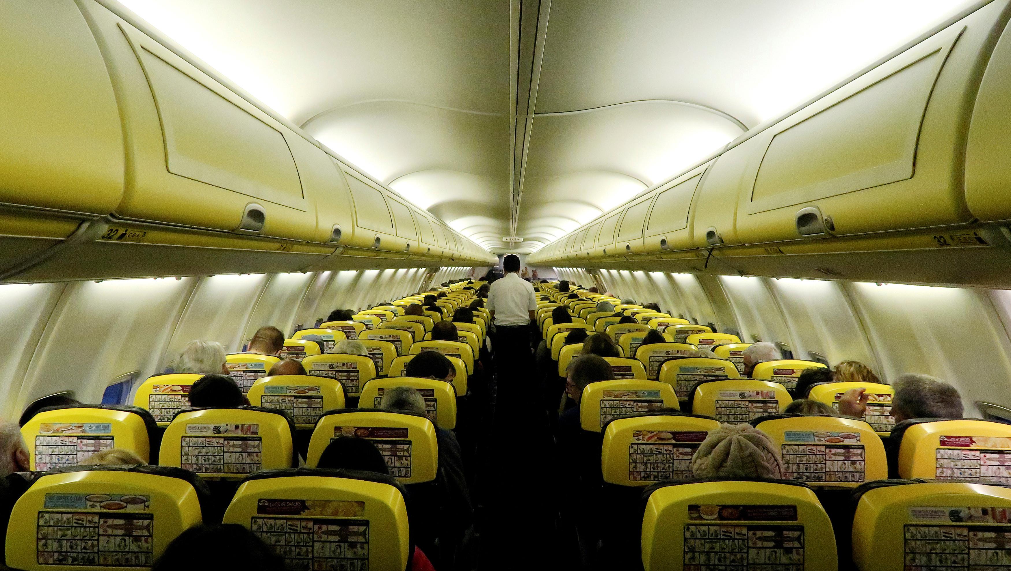 Sindicato vai agir contra despedimento de tripulantes que se 'indignaram'