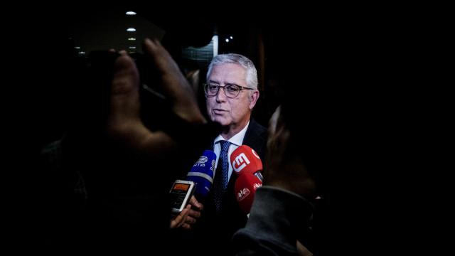 """Se cabeça de lista do PSD for Paulo Rangel """"será excelente candidato"""""""