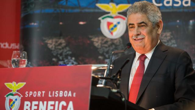 """""""O Caixa Futebol Campus é uma referência mundial e vai continuar a ser"""""""