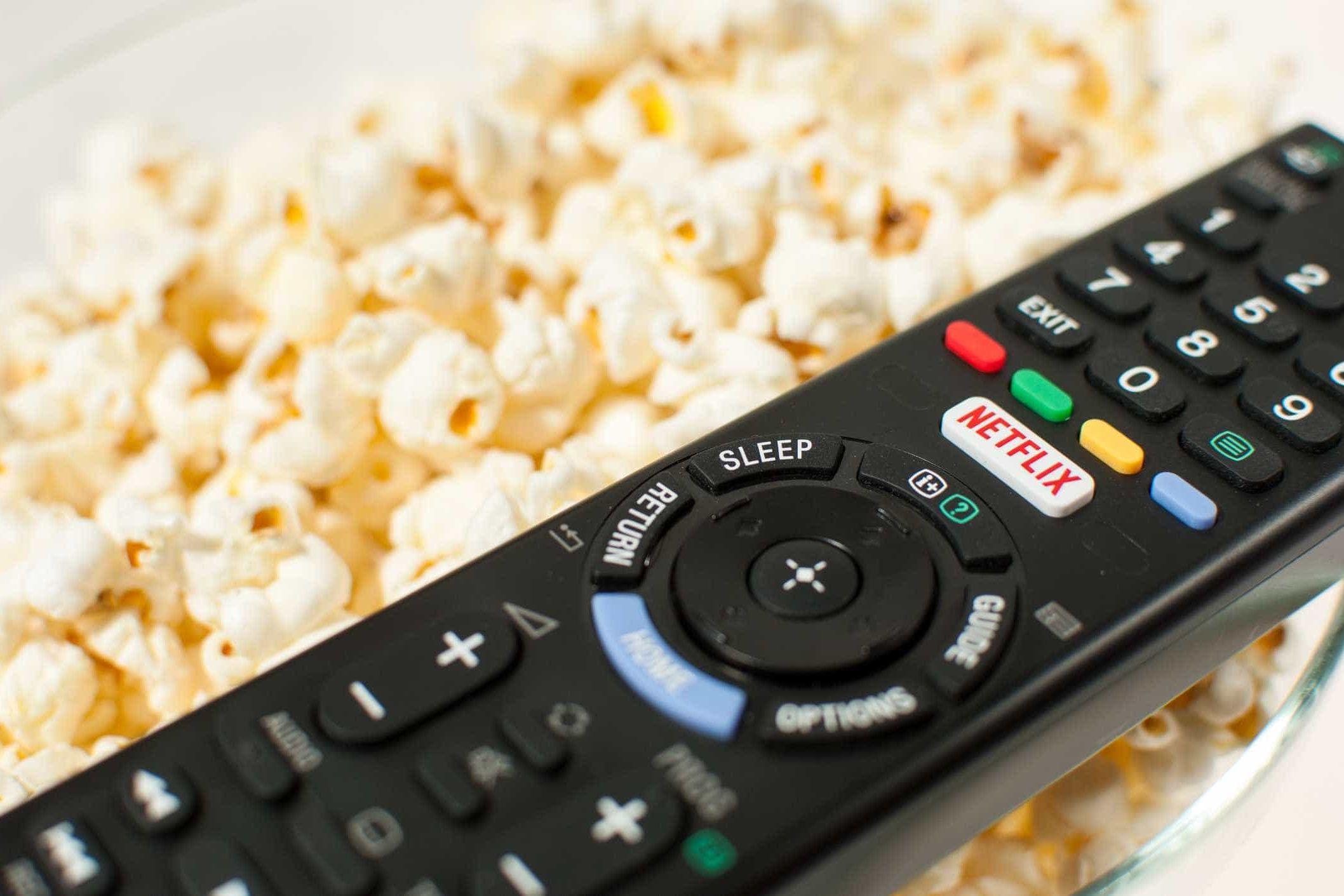 Governo dos EUA sai em apoio da Netflix nos Óscares