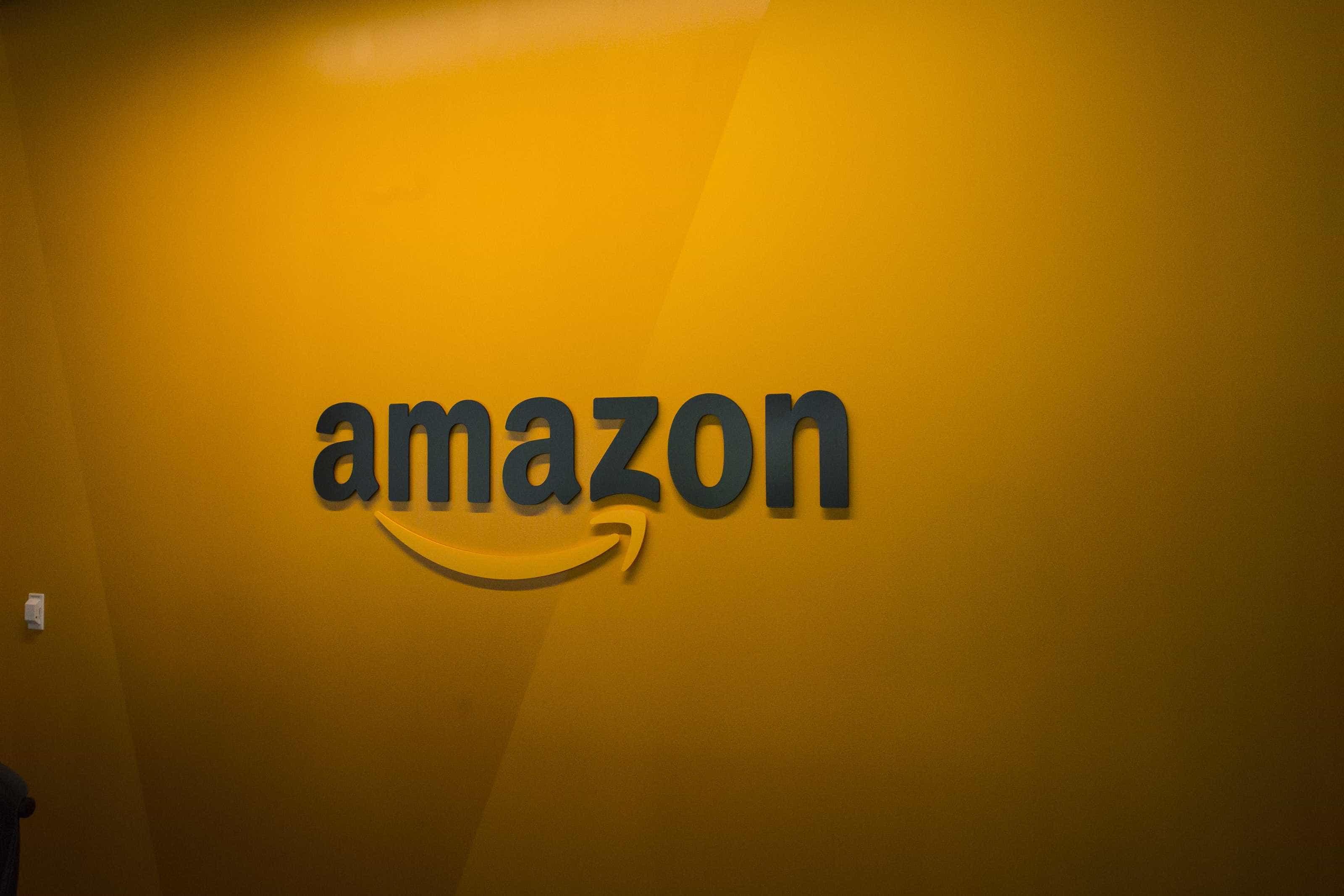 Amazon investigada na Áustria