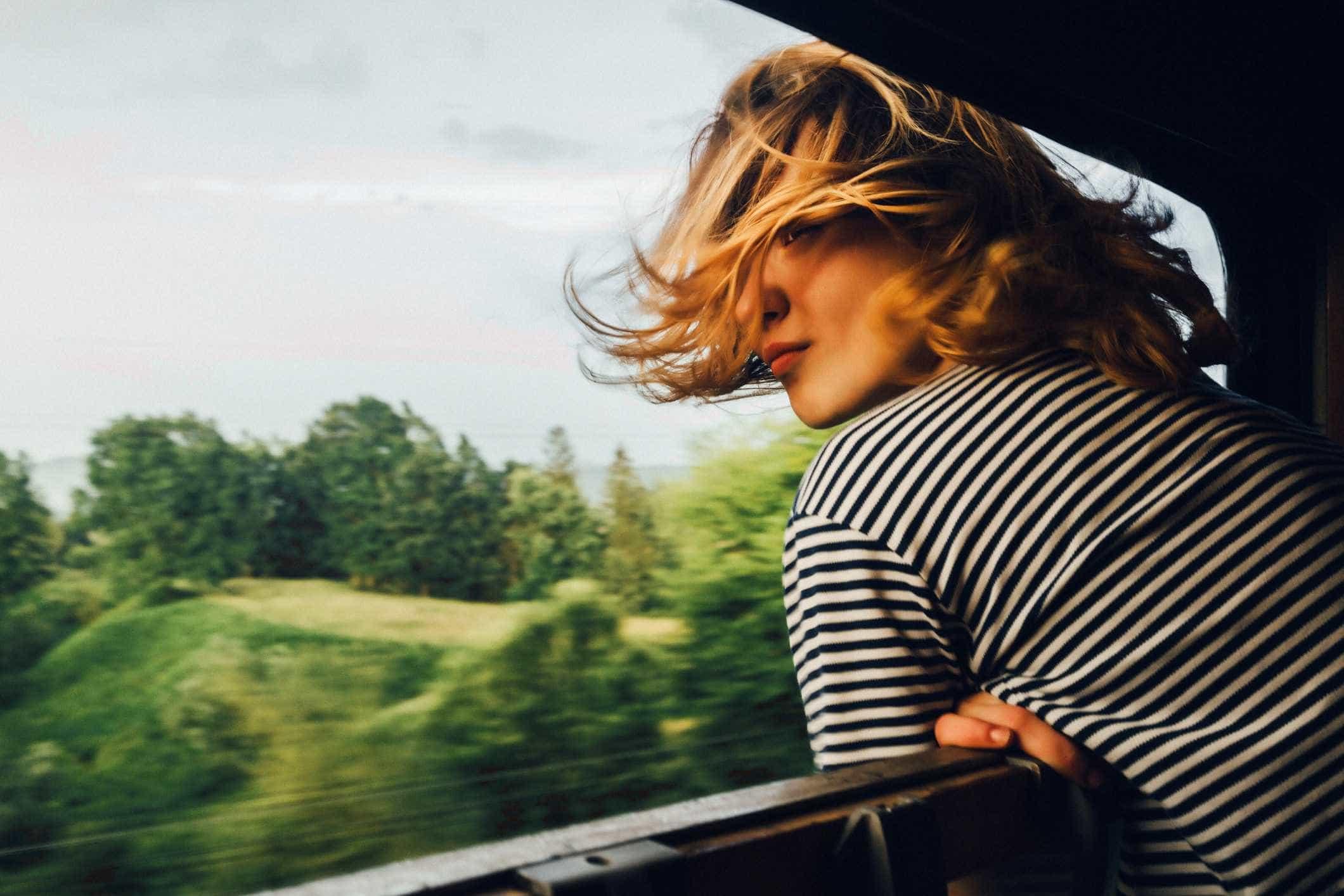 Jovens, comboio e Europa. Vão voltar as viagens de interrail gratuitas