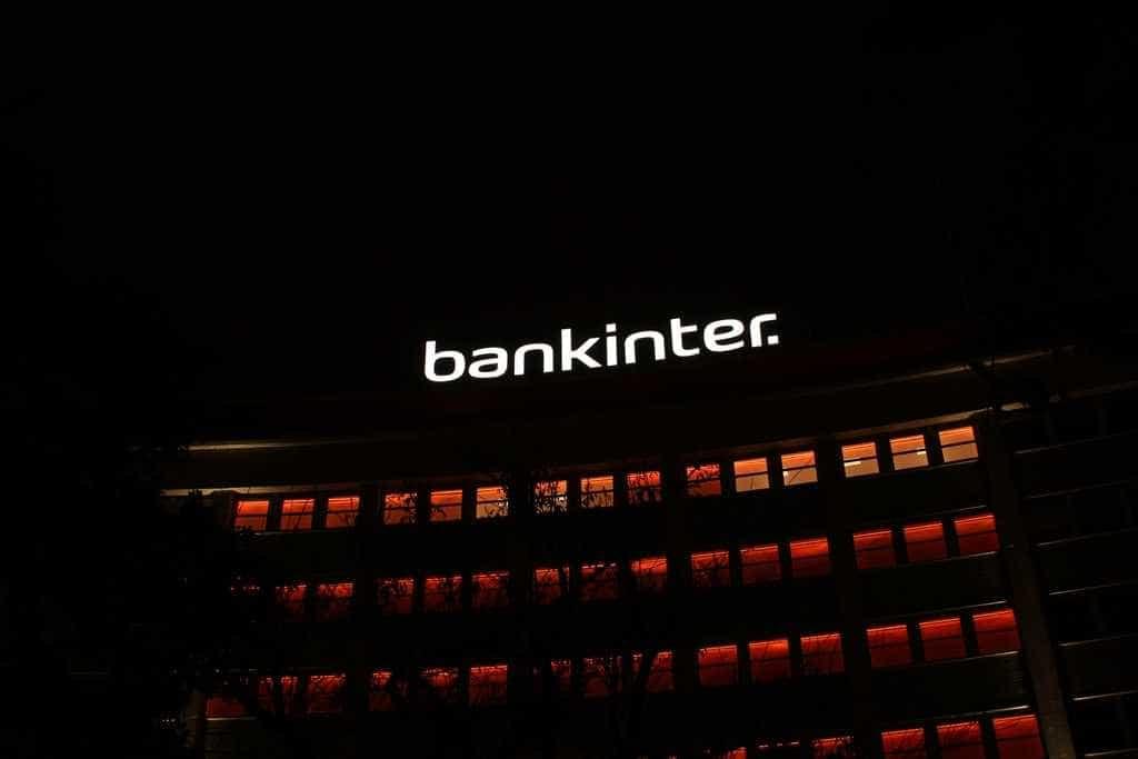 Bankinter com lucro de 145 milhões com forte crescimento em Portugal