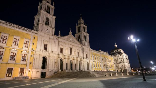 Descobertos báculos do primeiro cardeal-patriarca de Lisboa