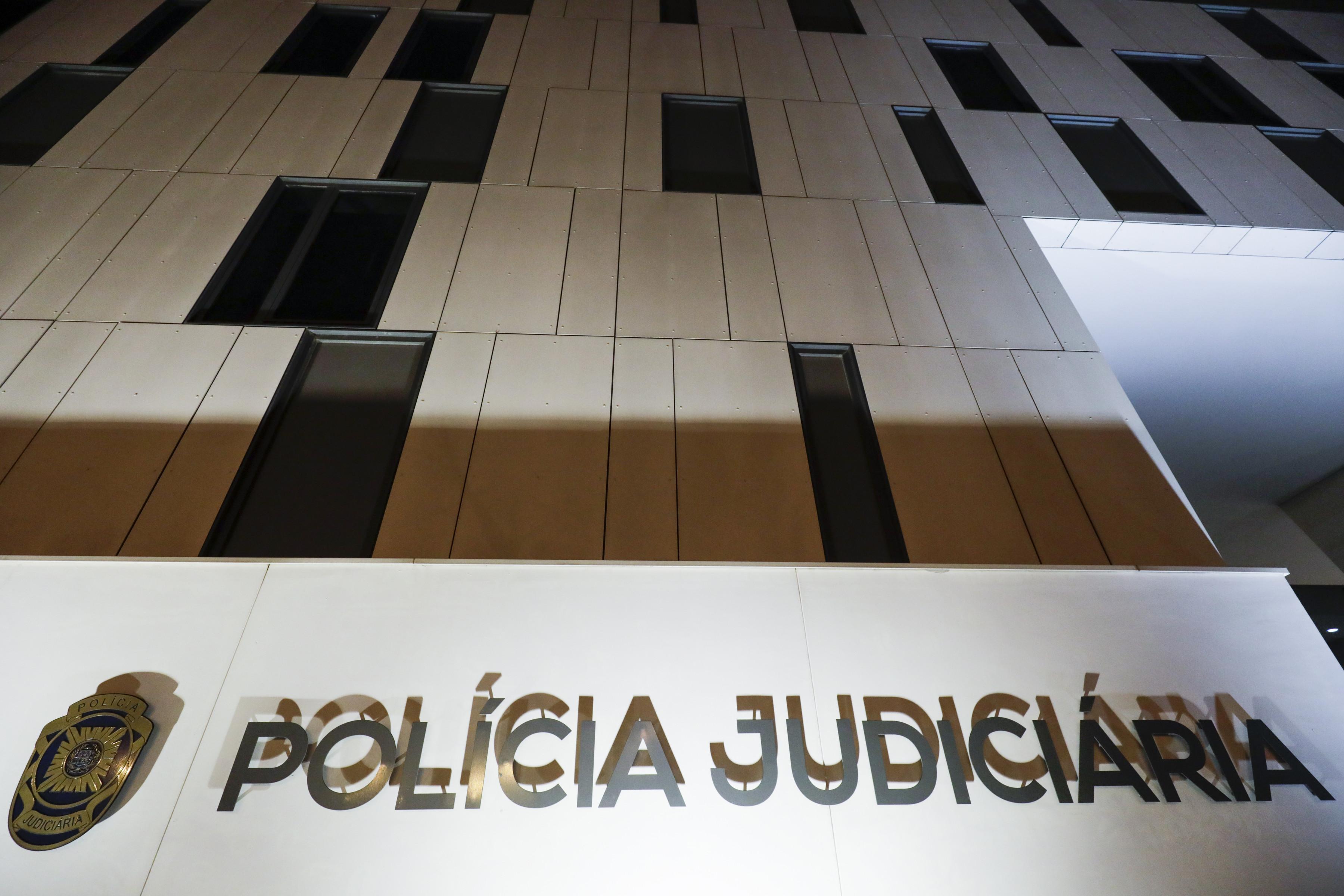Detidos suspeitos de matarem proprietário de pastelaria de Almada