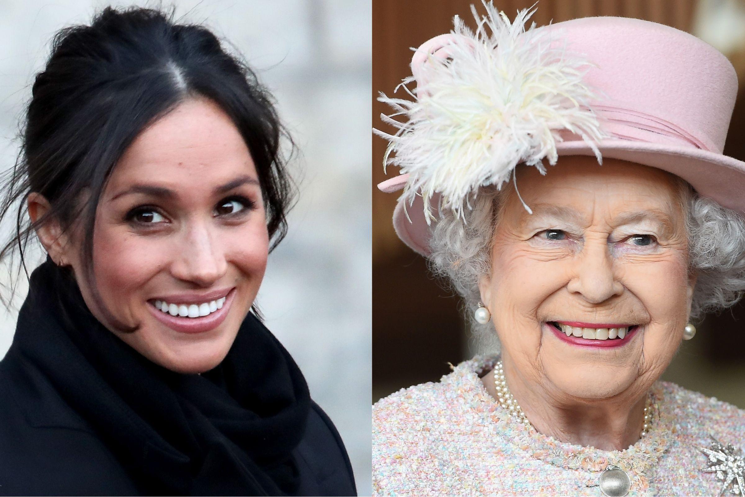 Orgulho? Meghan Markle recusou ajuda de Isabel II