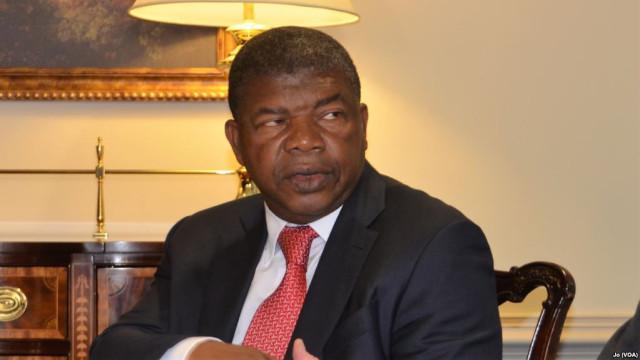 Presidente de Angola confirma visita de três dias a Portugal