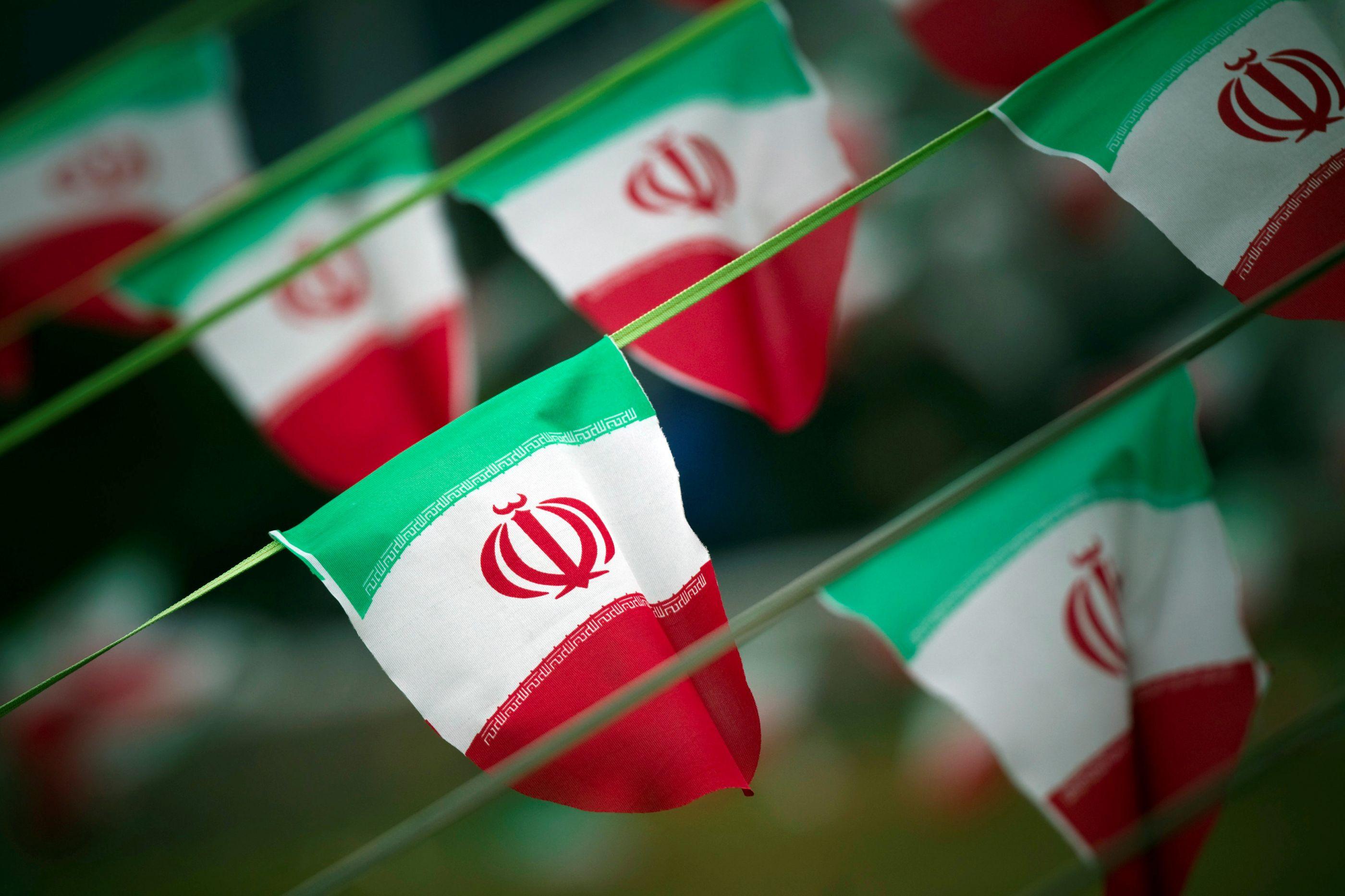 Força Aérea do Irão diz estar preparada para eliminar Israel