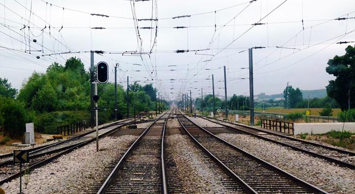 Um milhão de euros de investimento no troço da Linha do Norte em Pombal
