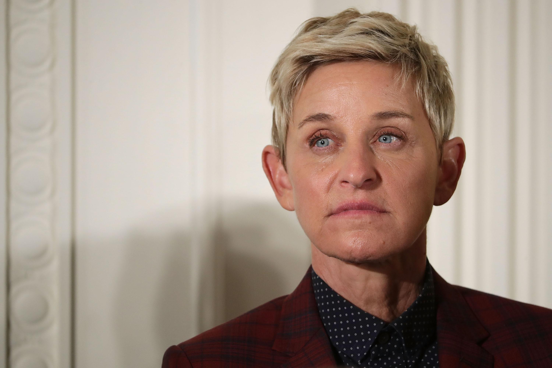Ellen DeGeneres pondera acabar com programa