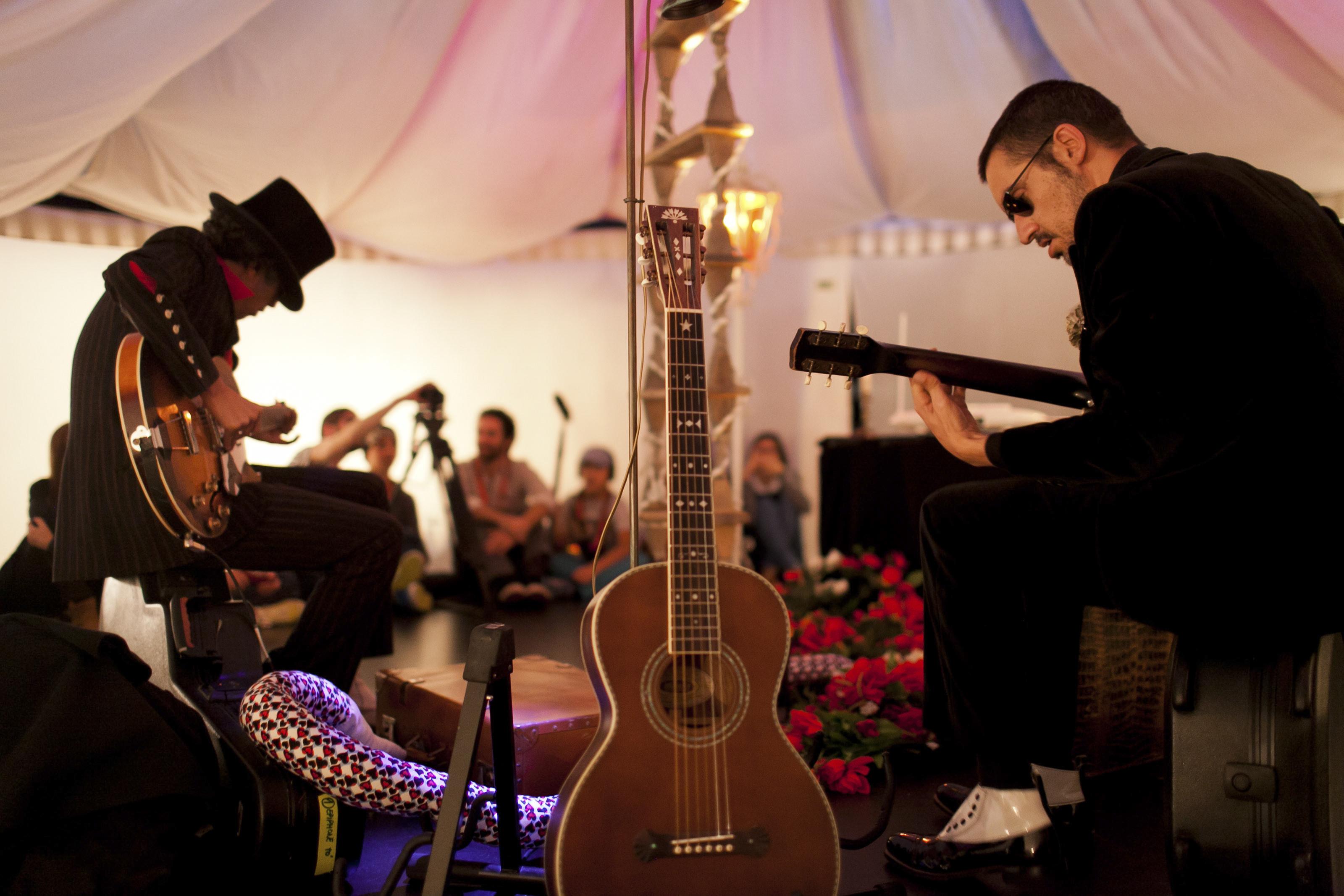 Almada celebra o 25 de Abril com concertos gratuitos e muita animação