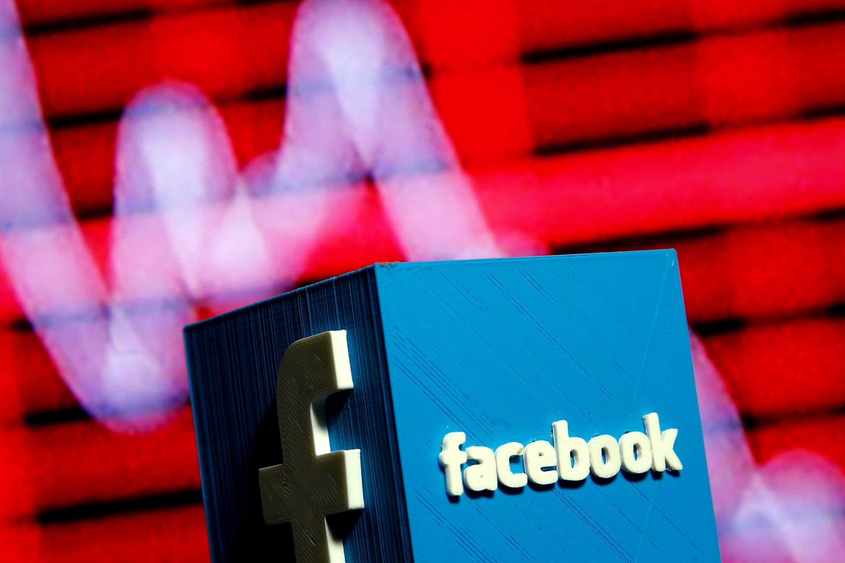 Facebook com problemas impede utilizadores de acederem à rede social