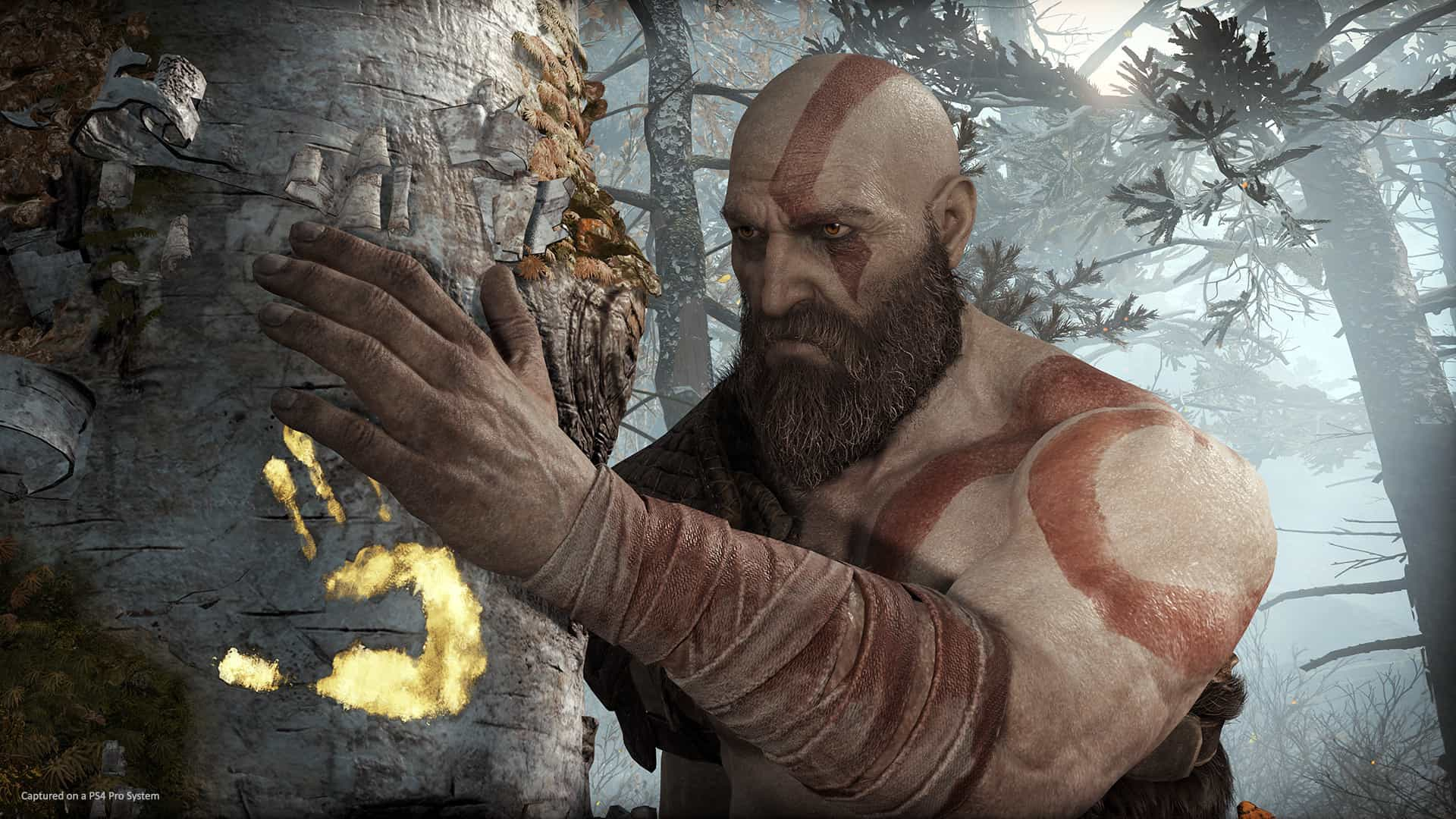 'God of War' foi considerado Jogo do Ano