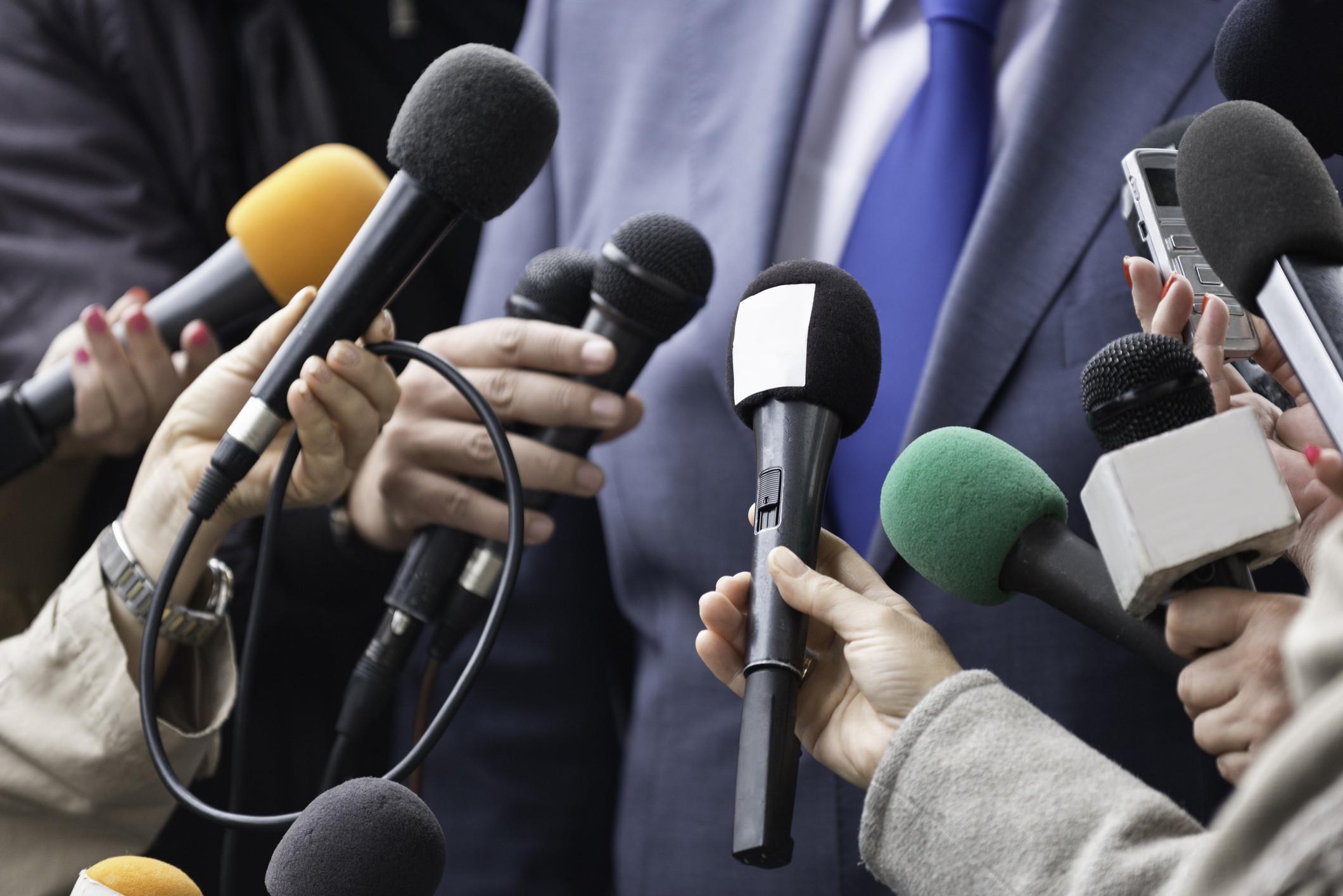 """""""As redes sociais e a internet estão a matar os media"""""""