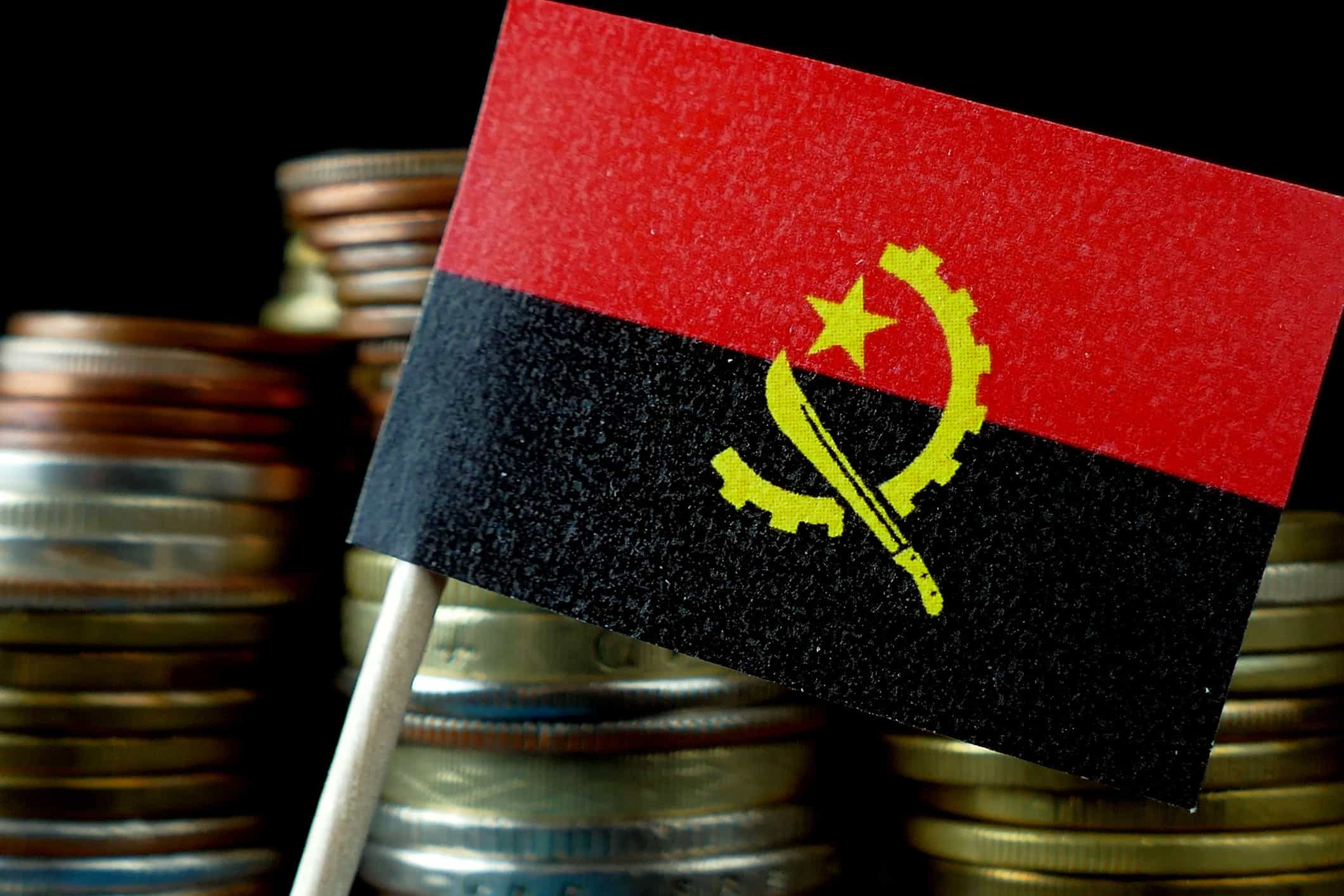 Investir em Angola torna economia portuguesa mais robusta