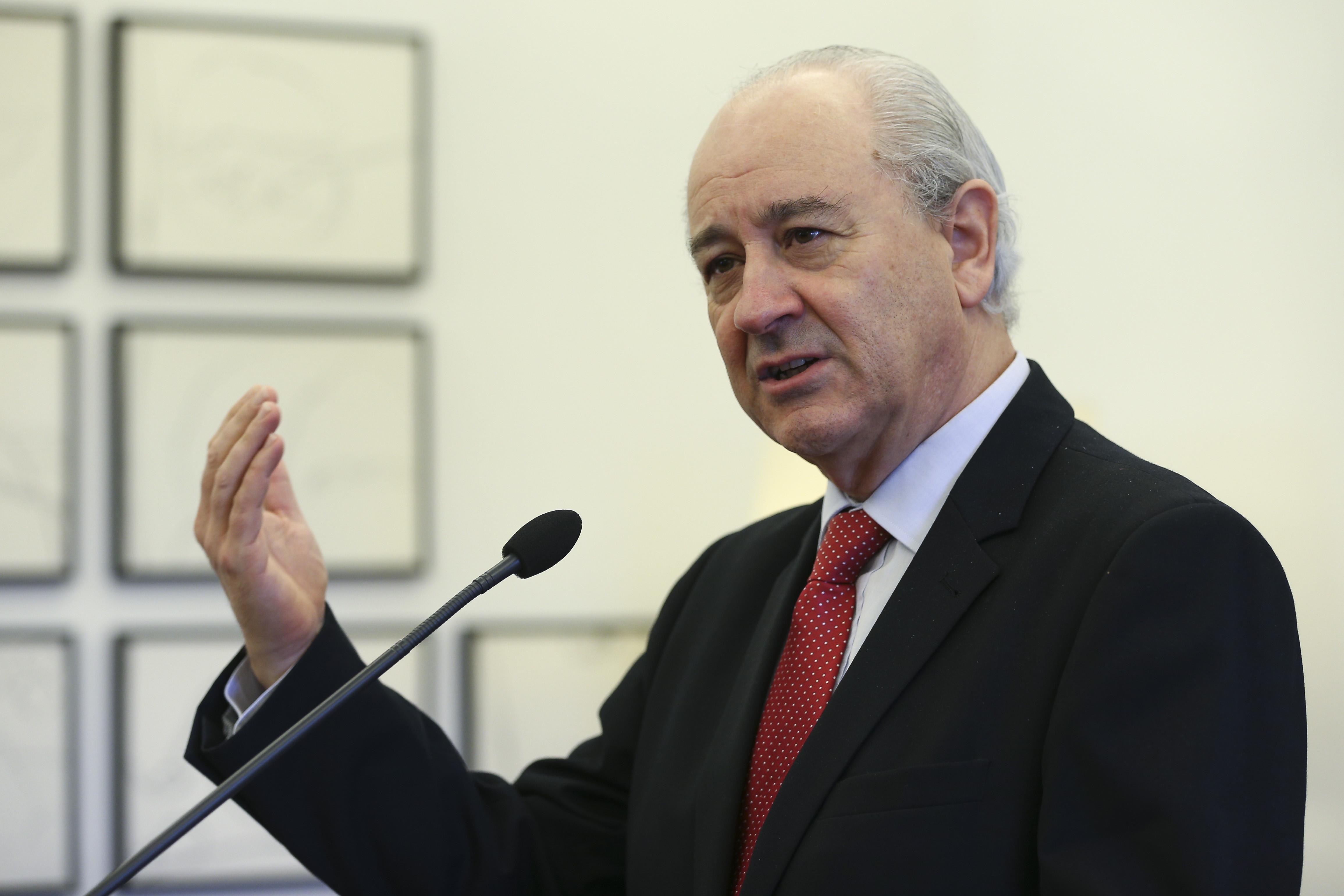 """Rio sobre Silvano: """"As minhas palavras não são como os iogurtes"""""""