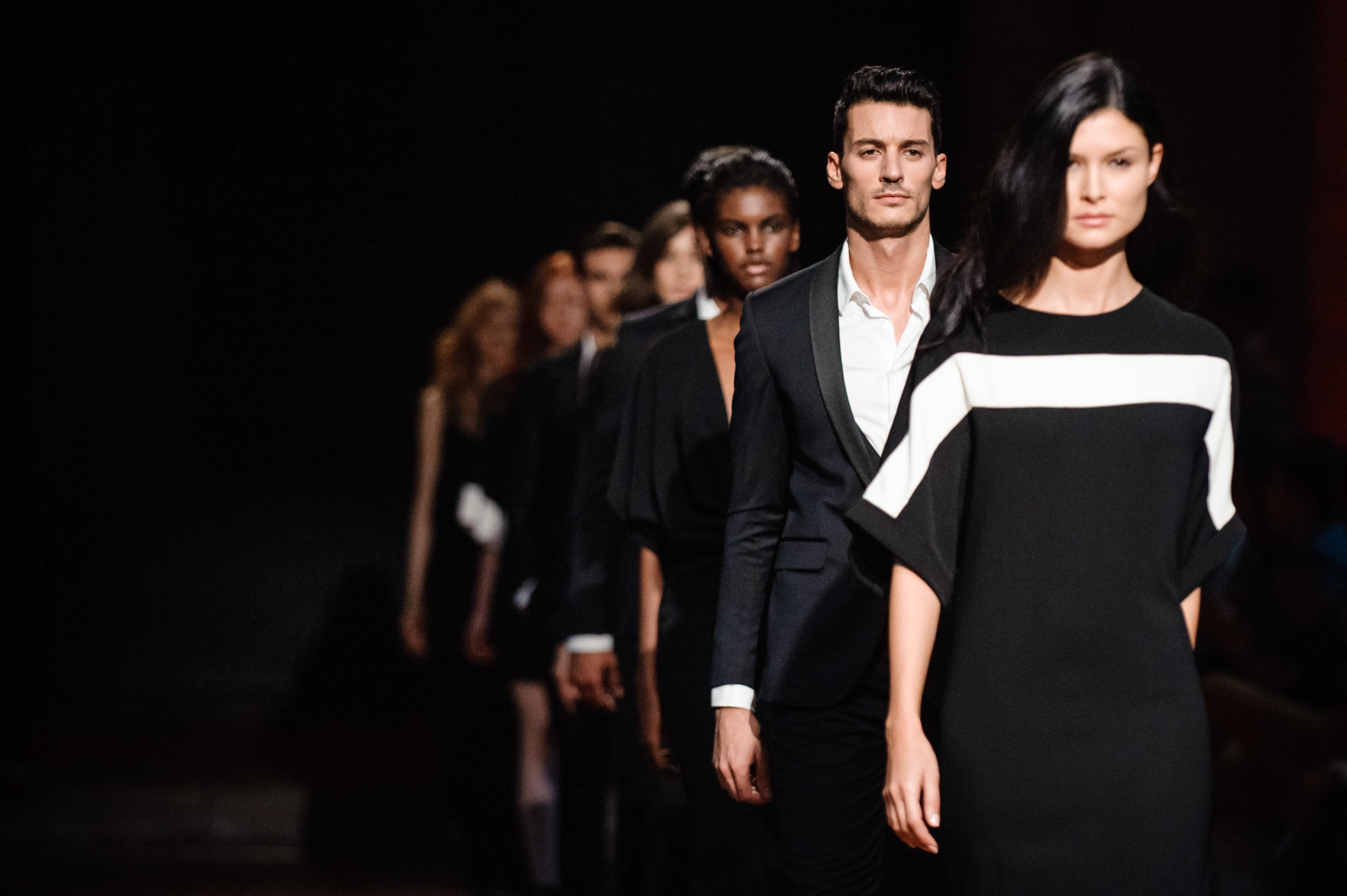 Portugal Fashion arranca quinta e faz 33 desfiles na Alfândega do Porto