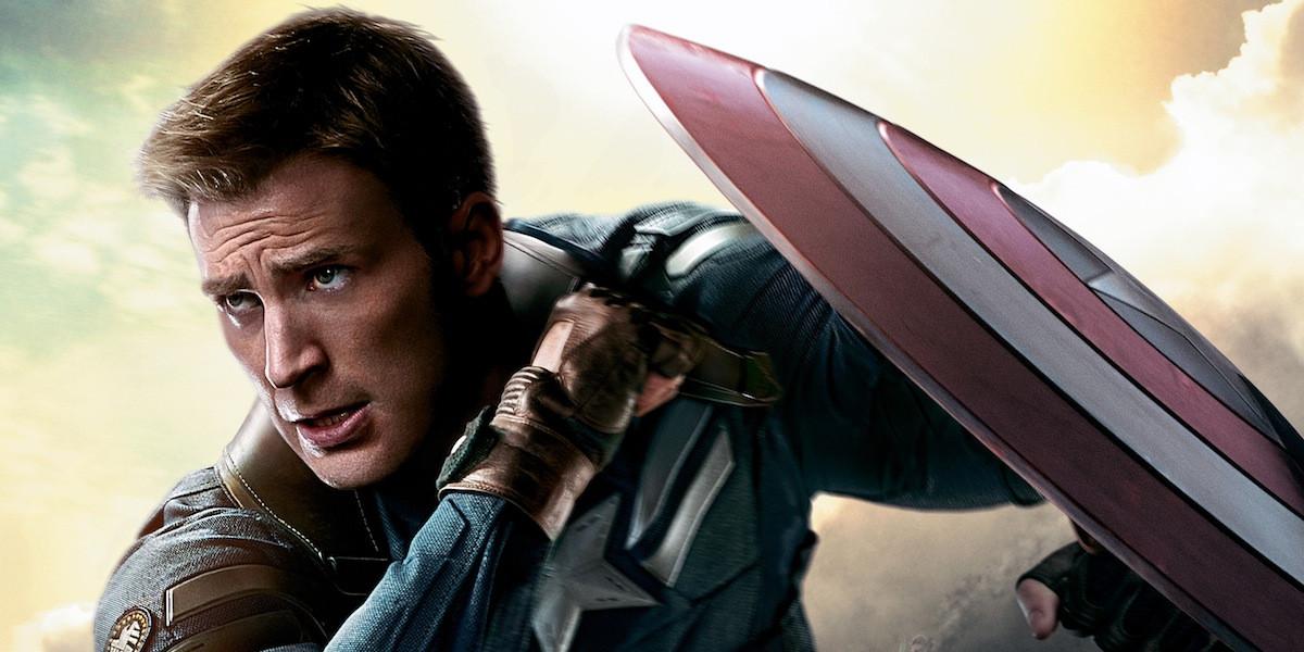 O Capitão América vai pousar o escudo?