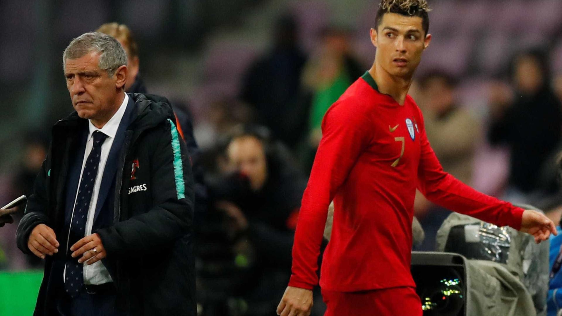 eea98a45fa439 Mundial  Já não há bilhetes para o Portugal-Espanha