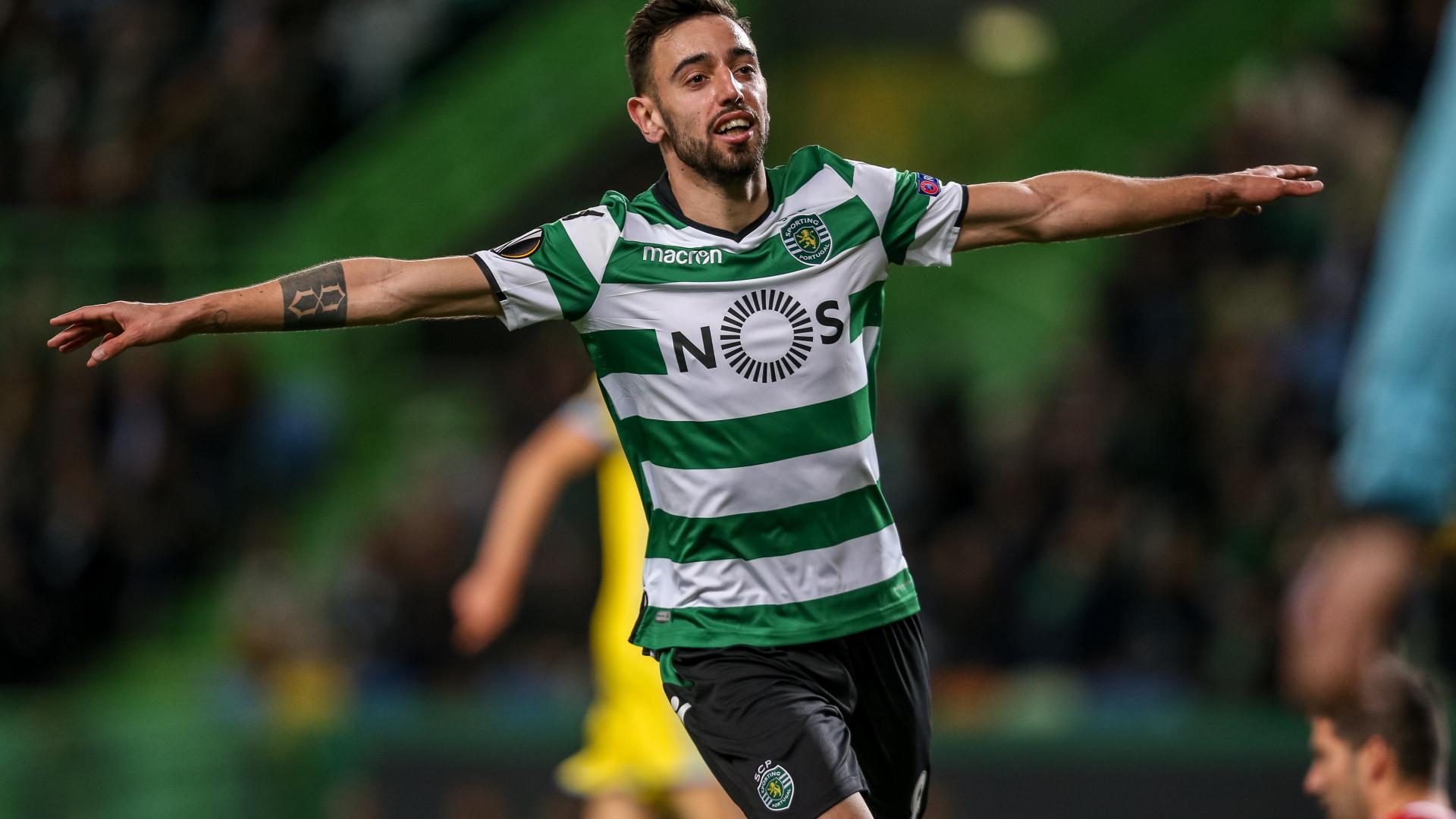 As Razões Que Levaram Bruno Fernandes A Voltar Ao Sporting